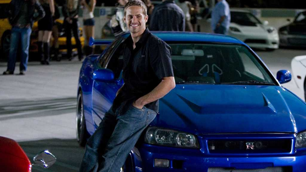 Paul Walker's Missing Car Collection Is About To Return To