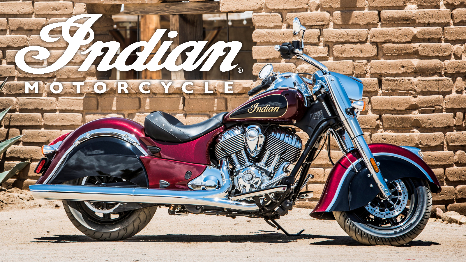 2017 Indian Chief Classic Review