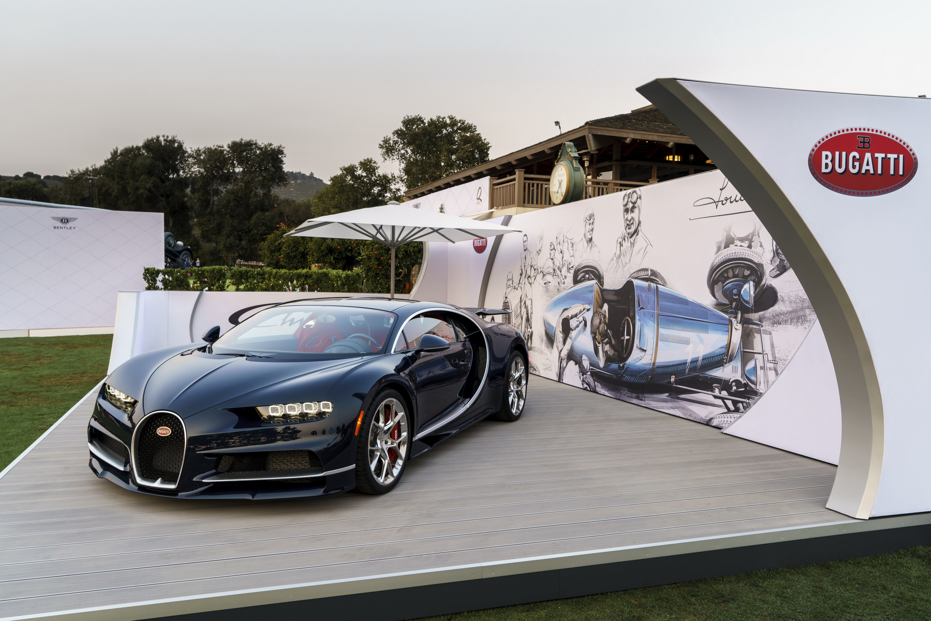 2018 Forbeslife Luxury Car Guide Game Changing Sports: 2018 Bugatti Chiron Gallery 685574