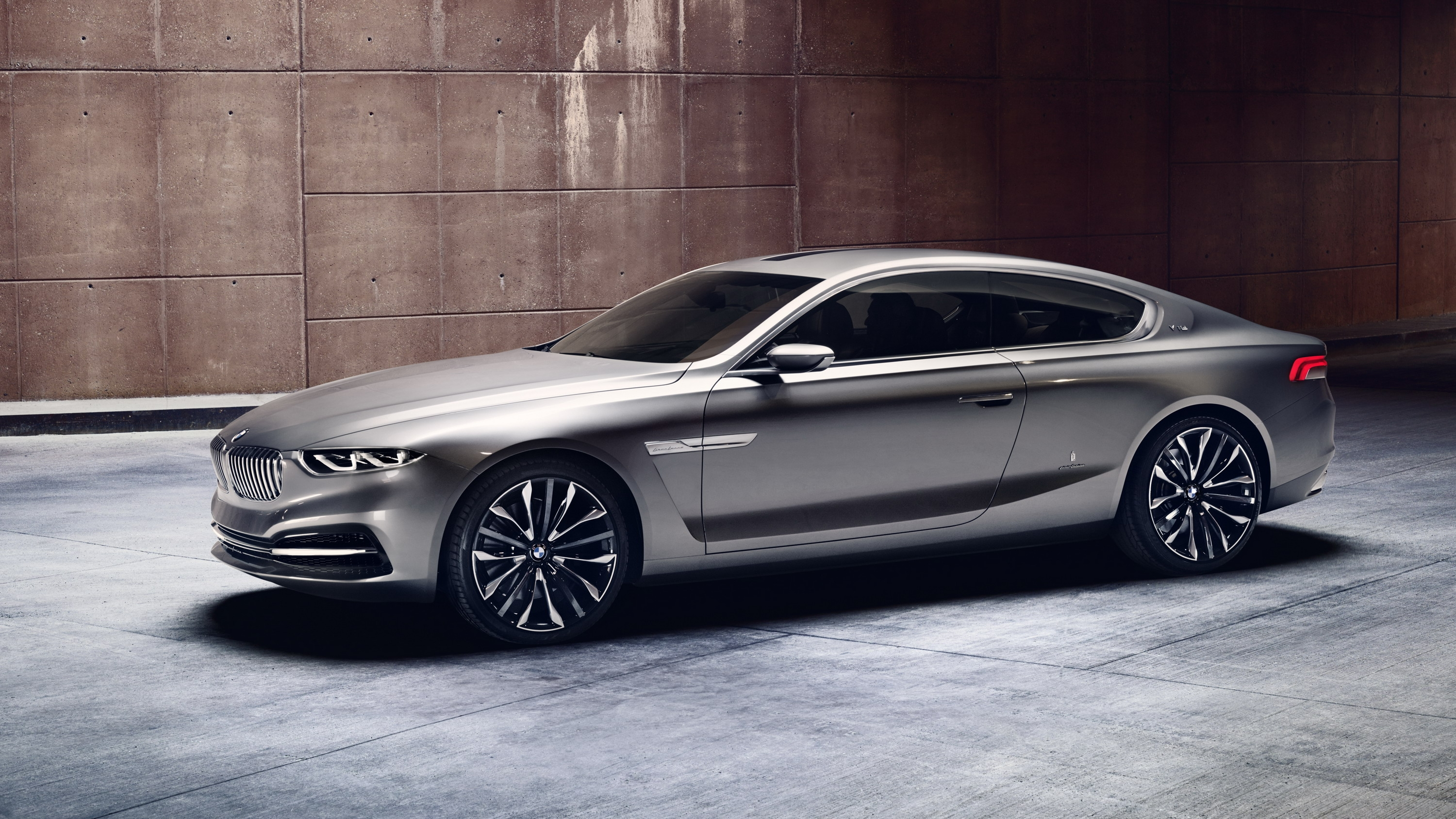 BMW To Launch 7 Series Coupe In 2019 Report