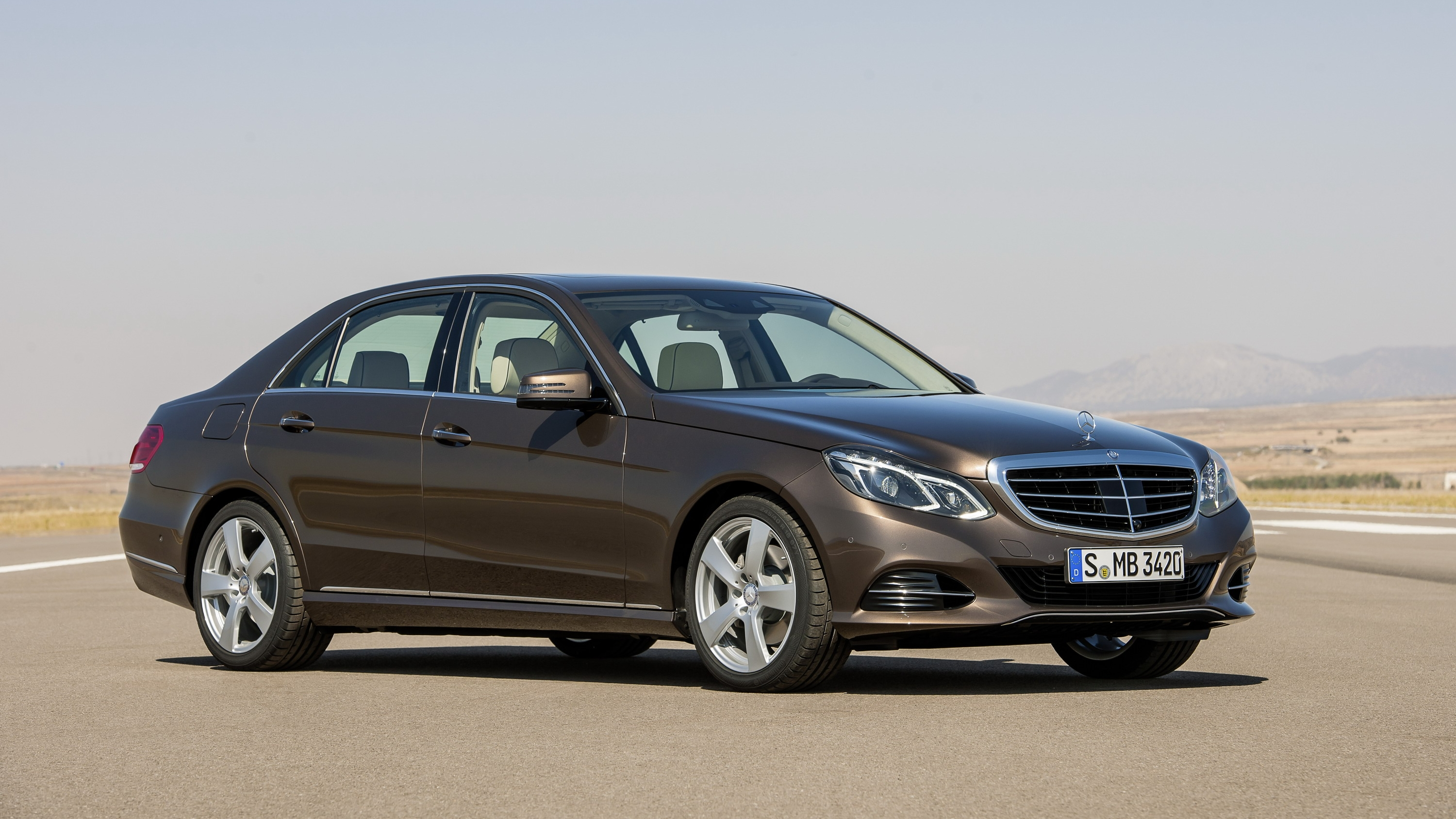 Chinese Firm BAIC To Revive Old Mercedes Platform For New Vehicles ...