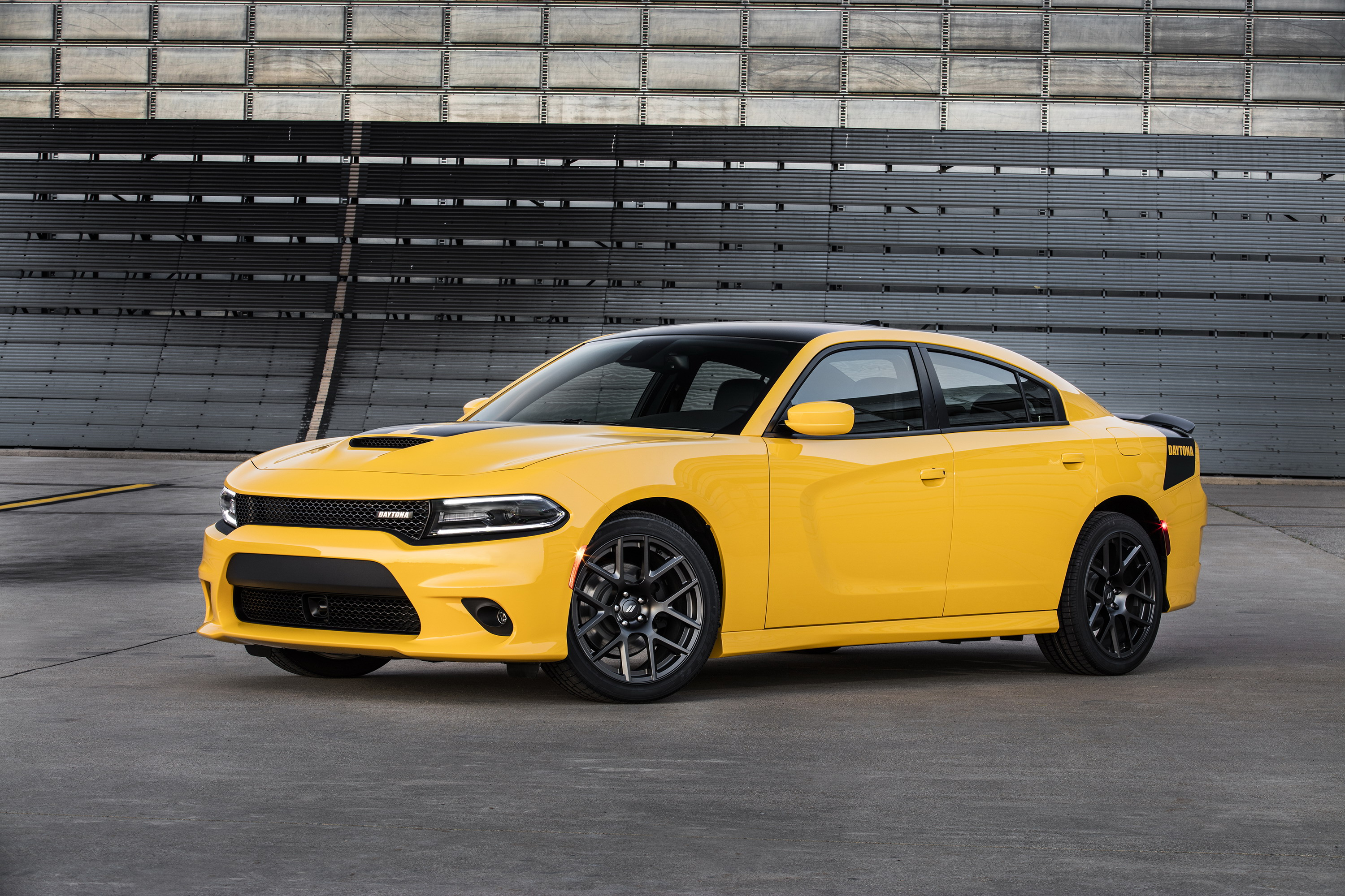 2017 dodge charger daytona review top speed sciox Gallery