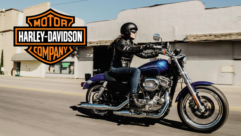 2015 - 2017 Harley-Davidson SuperLow Review - Top Speed
