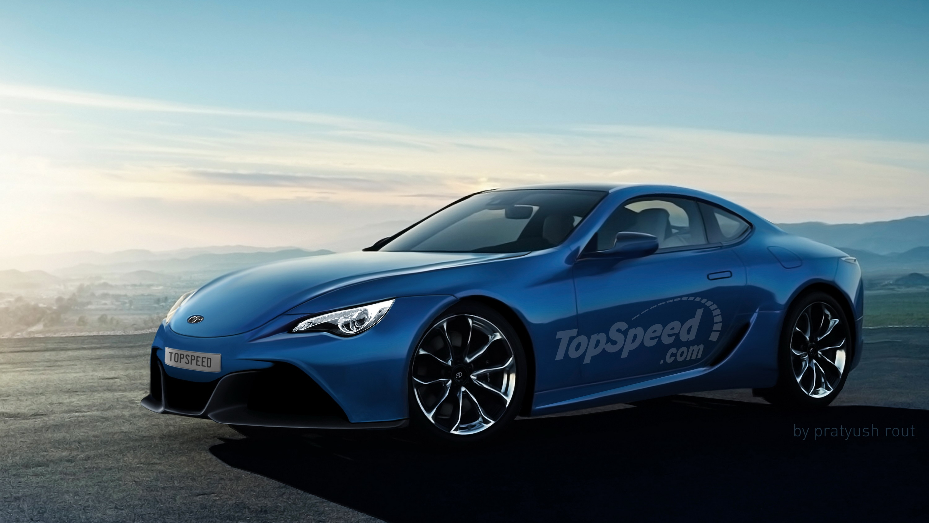 2019 Toyota Supra Review - Gallery - Top Speed