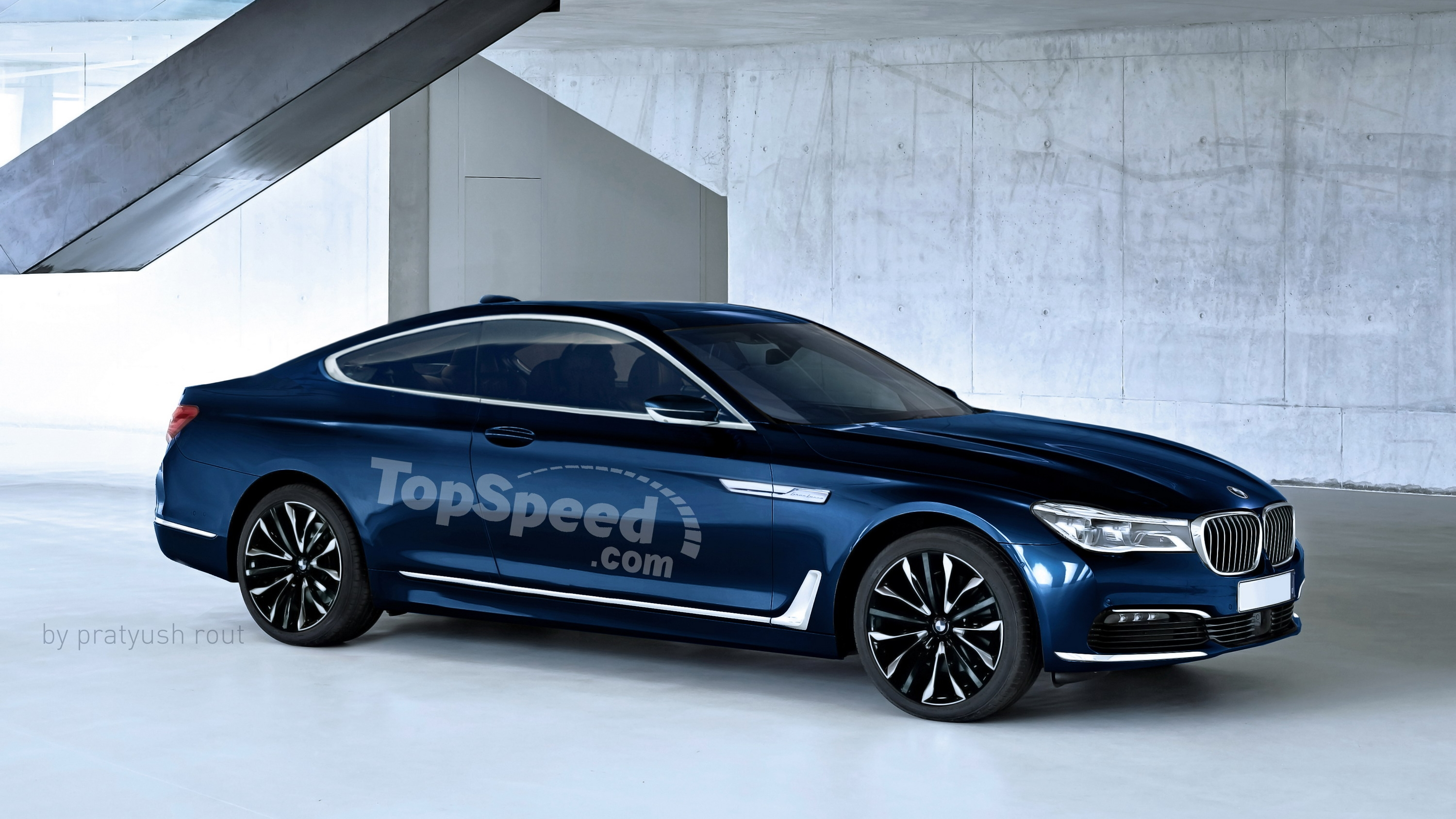 2019 BMW 8 Series | Top Speed