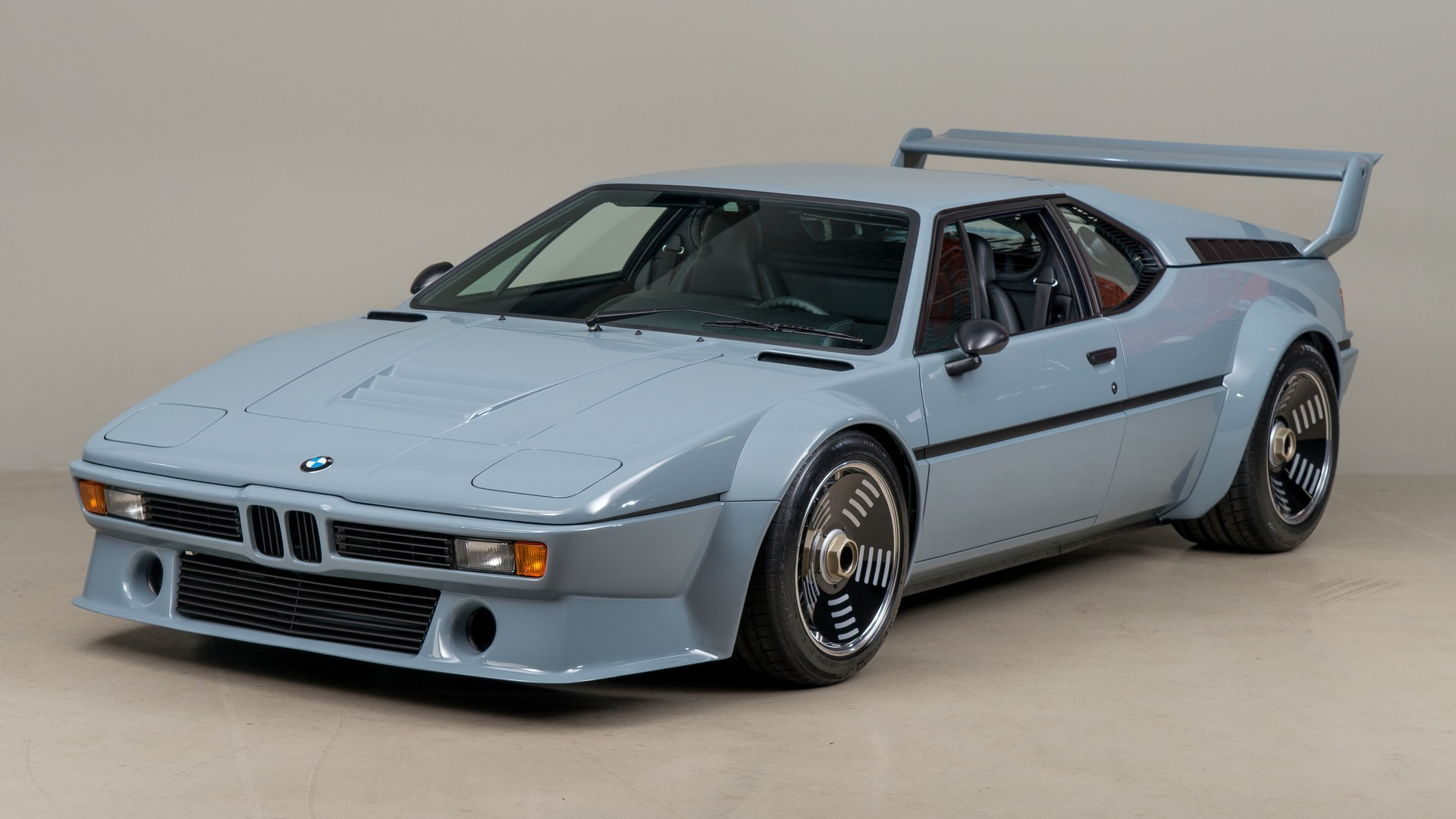 On The 41st Anniversary Of The 1978 Bmw M1 Heres The History Of