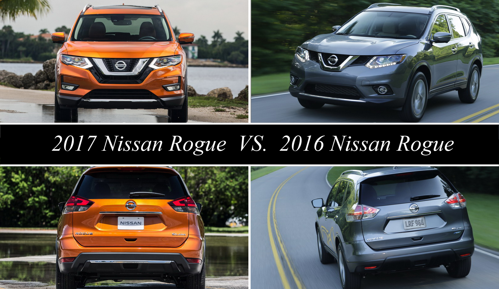 2017 nissan rogue review top speed. Black Bedroom Furniture Sets. Home Design Ideas