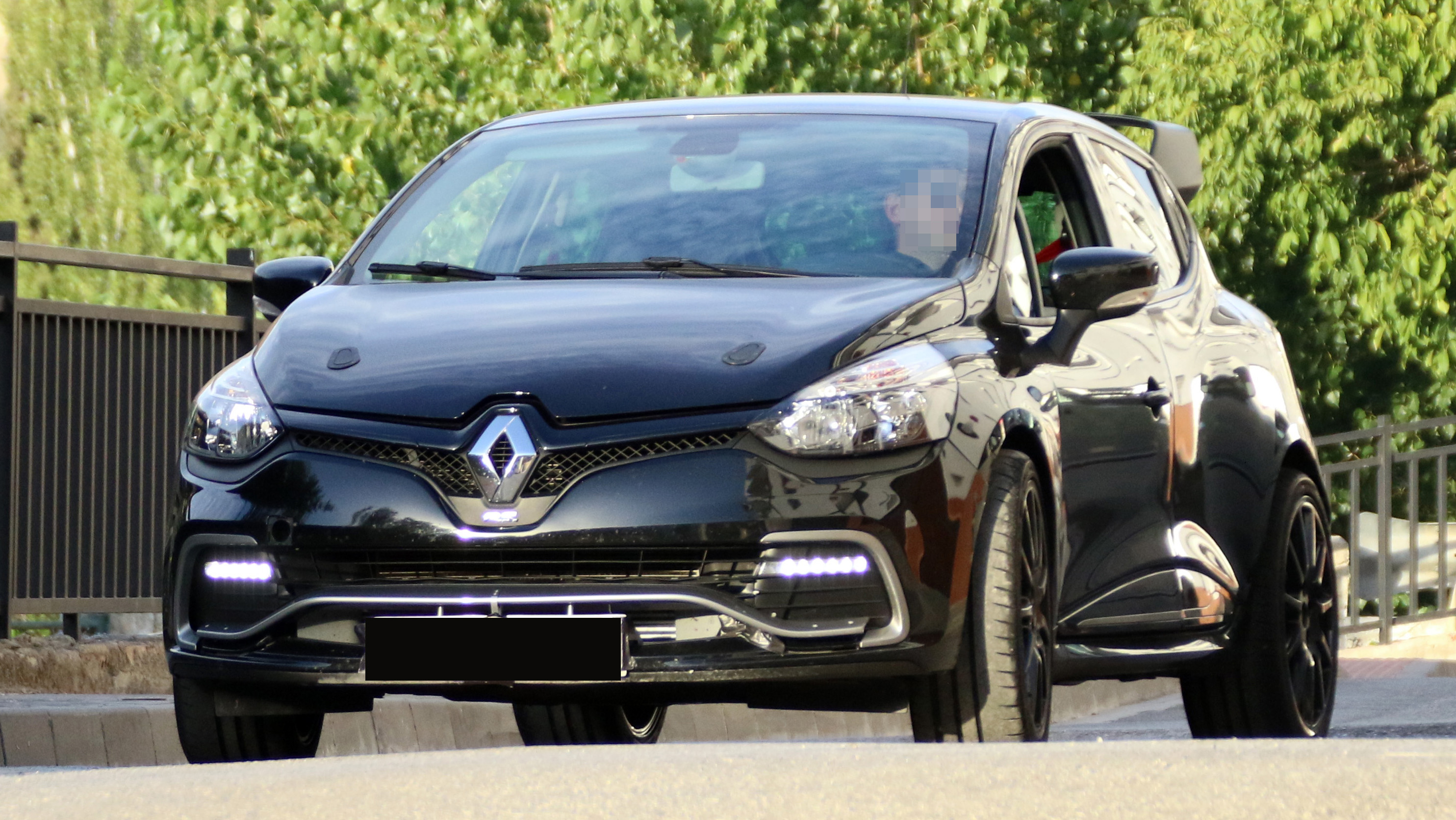 2018 renault. interesting 2018 the fourthgeneration renault clio was unveiled at the 2012 paris motor  show highlighted by a significantly redesigned body and interior new hatchback  in 2018 renault