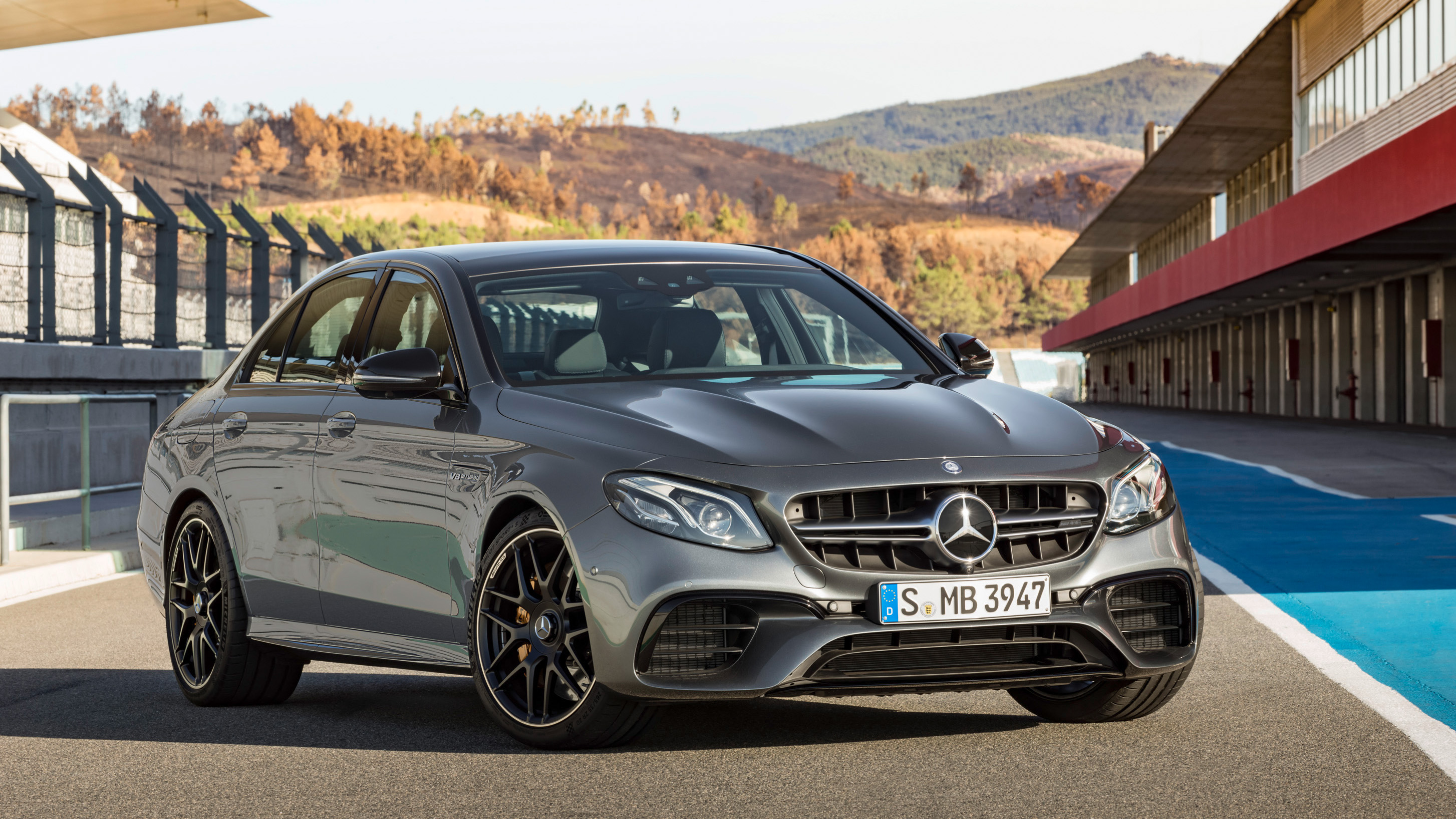 2018 Mercedes Amg E63 And E63 S Unveiled Top Speed