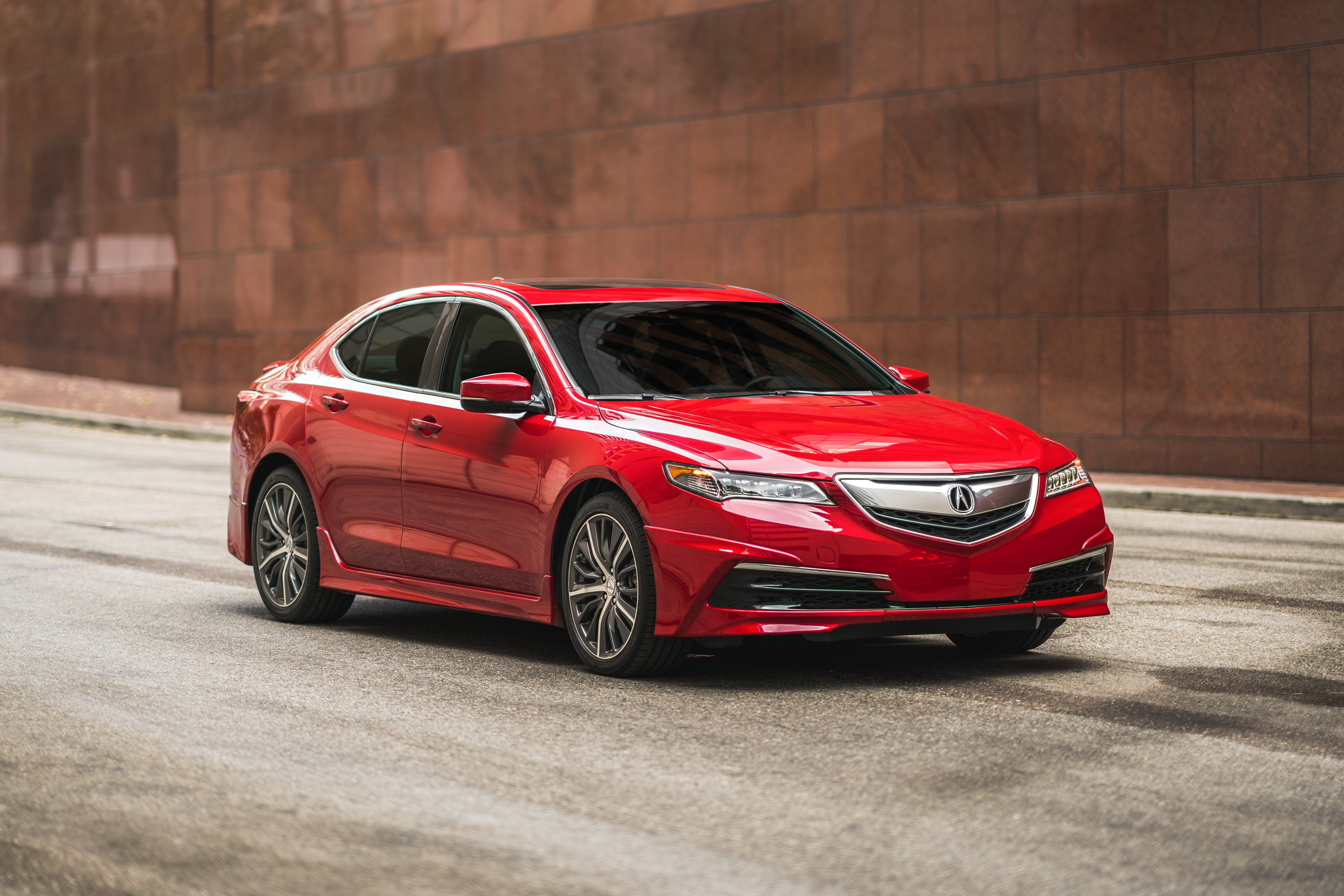occurred acura rlx cleantechnica models tlx vs tesla an error model ilx
