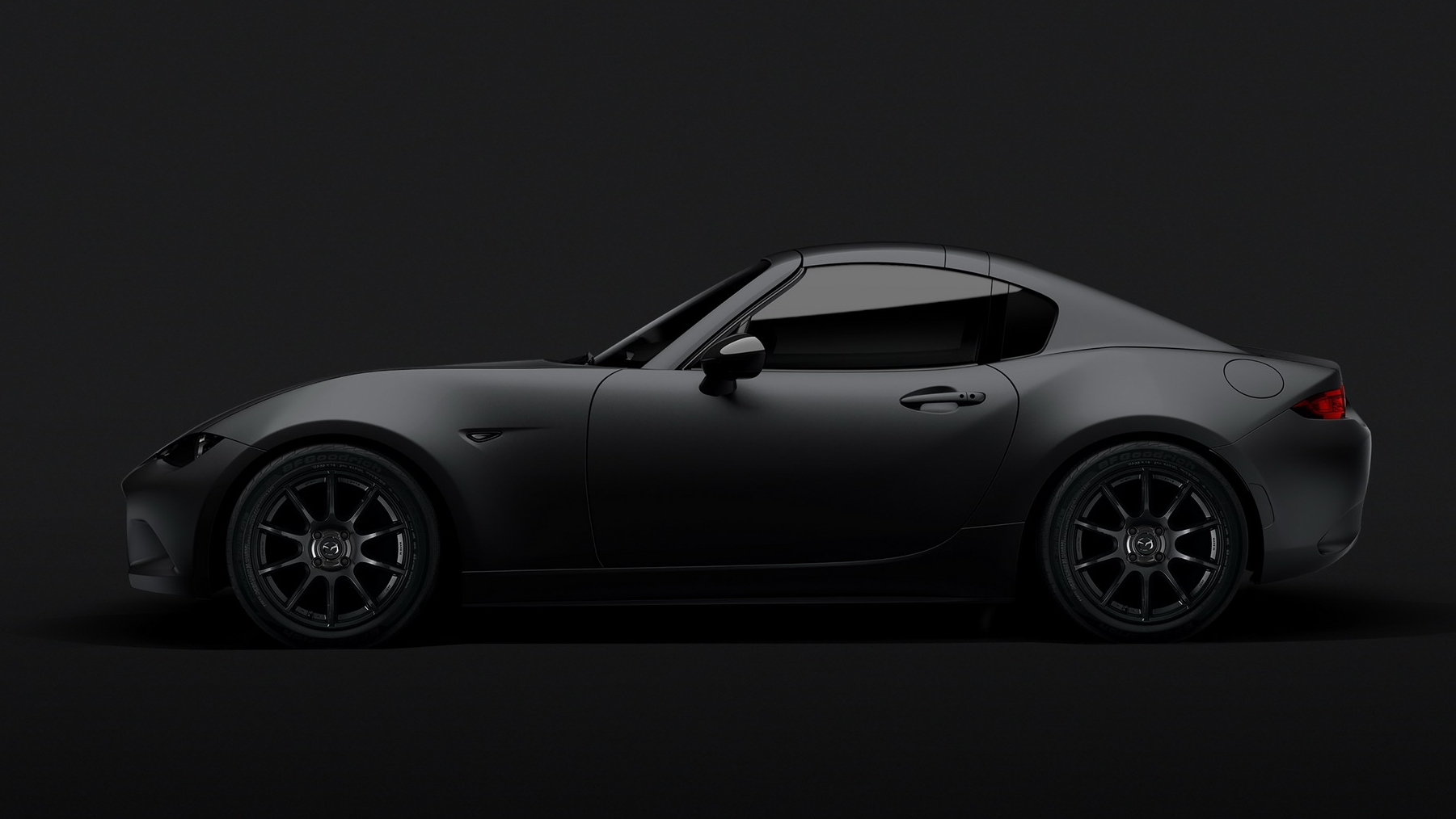 2017 Mazda Mx 5 Rf Kuro Top Speed