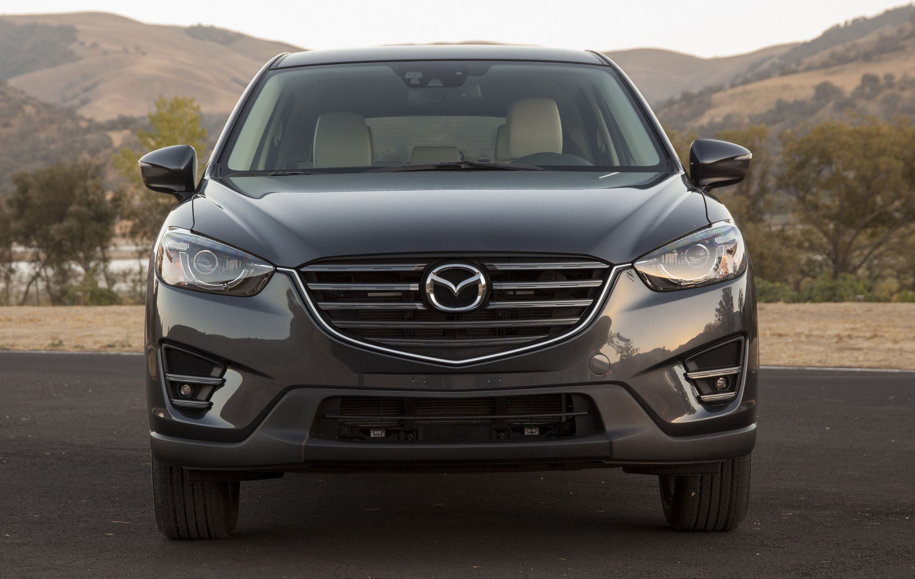 review mazda photos and key cx