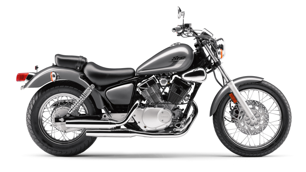 2015 2017 Yamaha Star V Star 250 Review Gallery Top