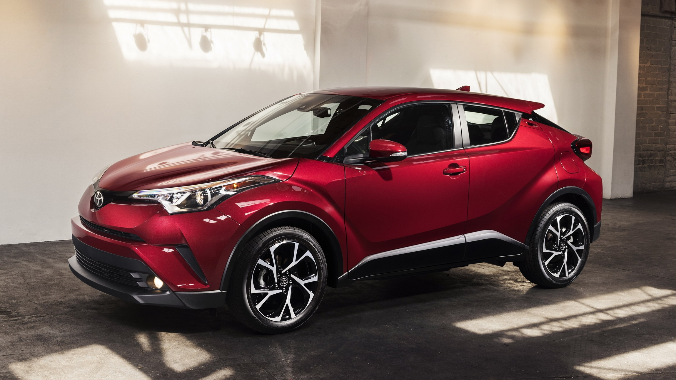 מודרני Toyota C-HR Reviews, Specs, Prices, Photos And Videos | Top Speed WF-34