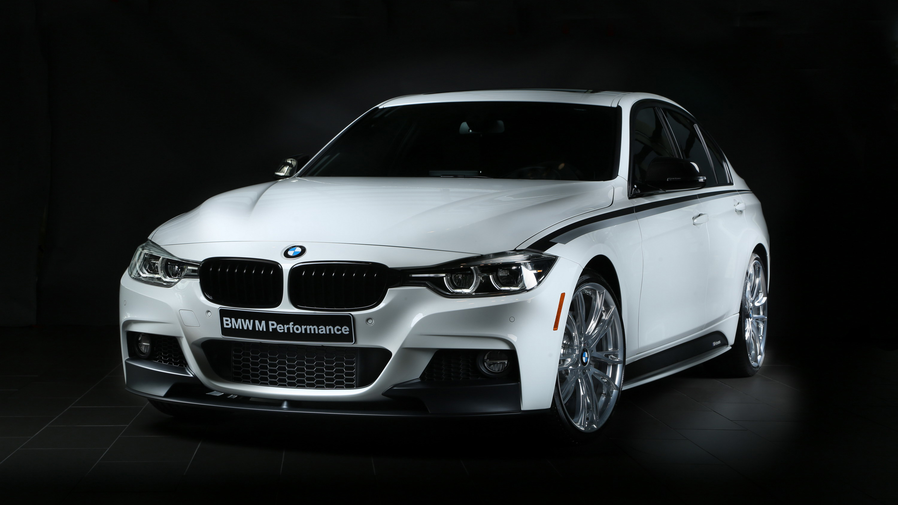 2016 Bmw 340i M Performance Top Speed