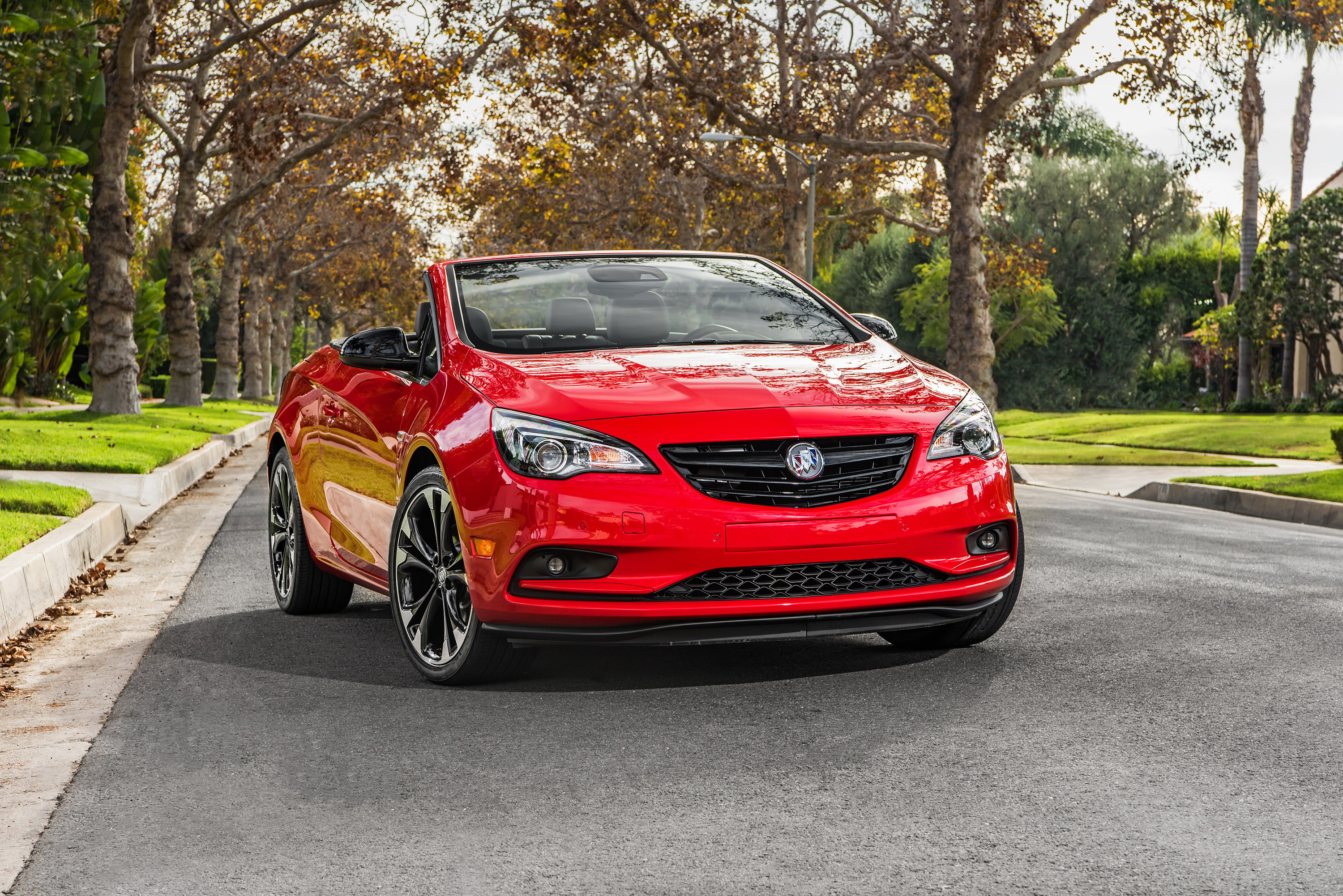 news cars buick reviews and speed cascada top