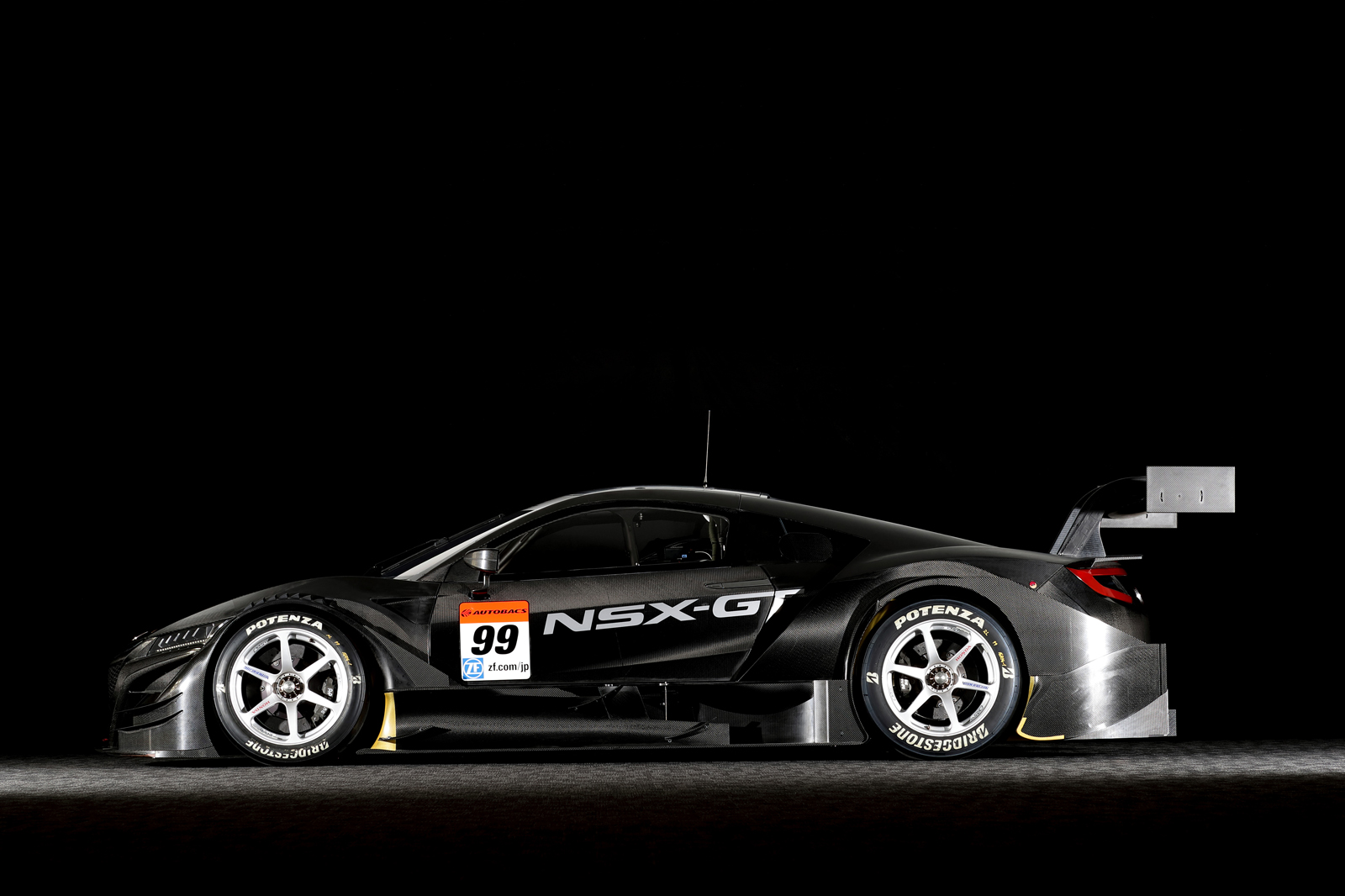 2017 Honda NSX GT Review   Top Speed. »