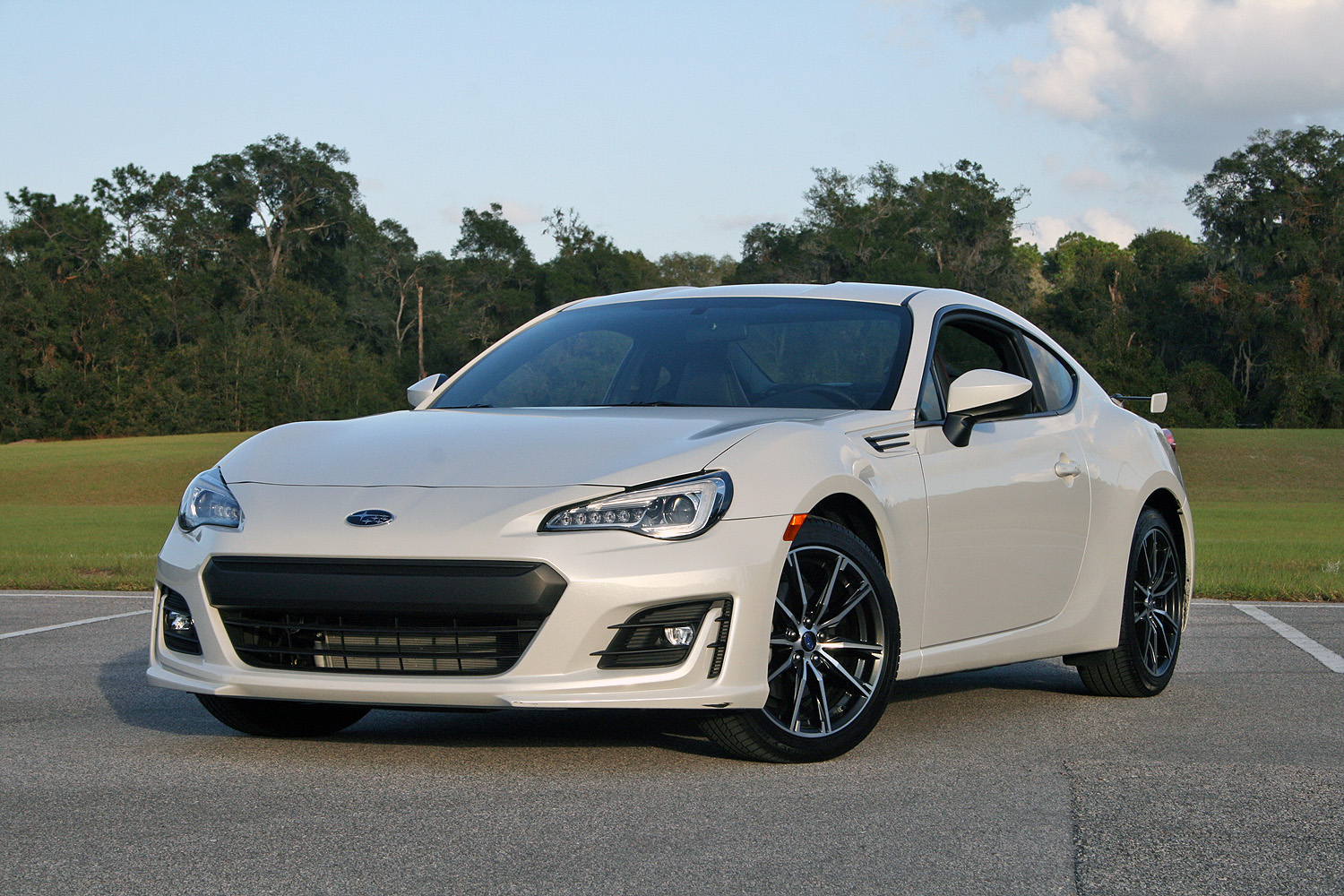 Rumors Say The Next-Gen Subaru BRZ And Toyota 86 Are