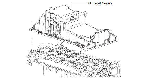 2003 Isuzu Ascender Limited L6 42 Radiator Diagram