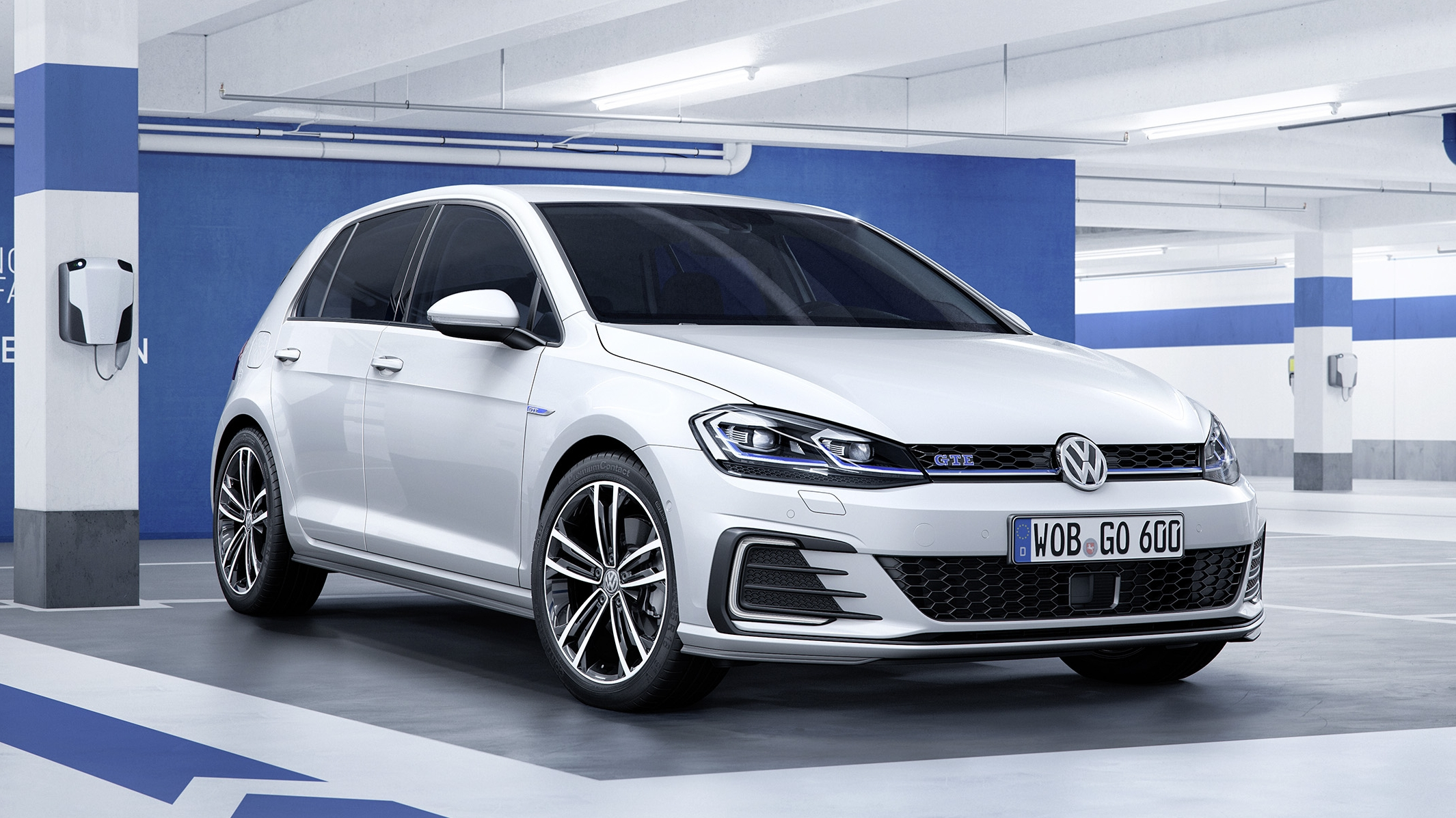 2018 VW Tiguan Hybrid: Rumor Or Reality? >> Volkswagen Forced To Halt Golf Gte S Orders Due To High Demand Top