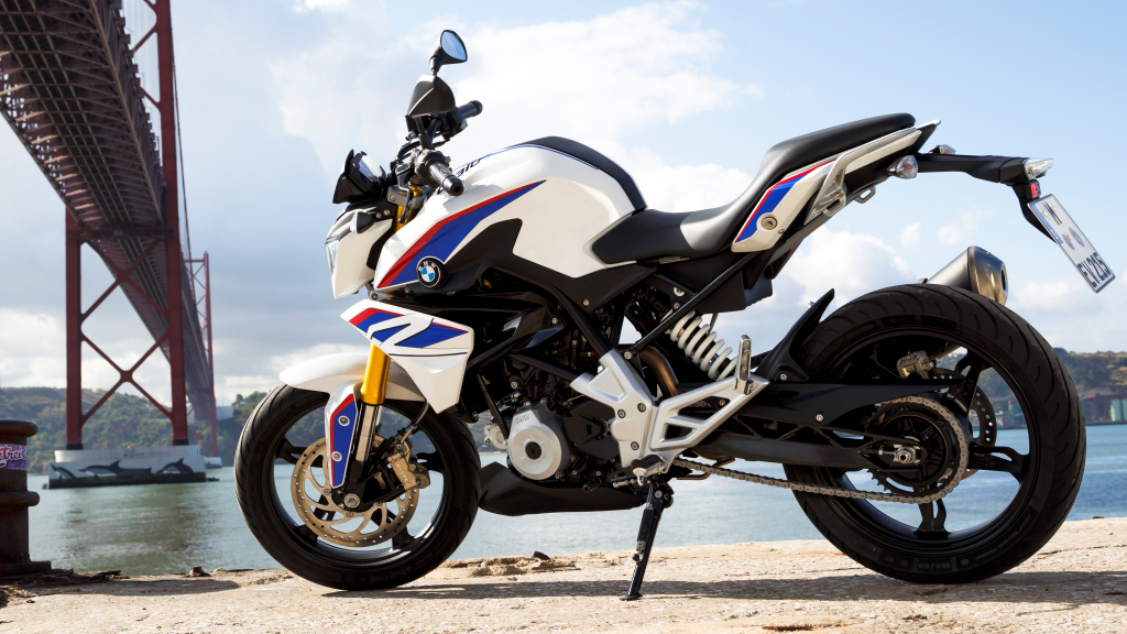 2017 bmw g 310 r g 310 gs review top speed. Black Bedroom Furniture Sets. Home Design Ideas