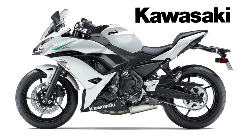 2017 - 2018 Kawasaki Ninja 650 | Top Speed