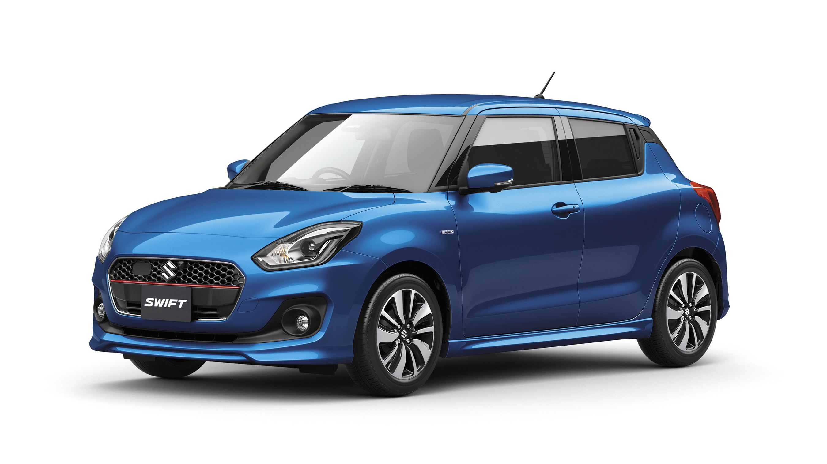 Suzuki Swift News And Reviews