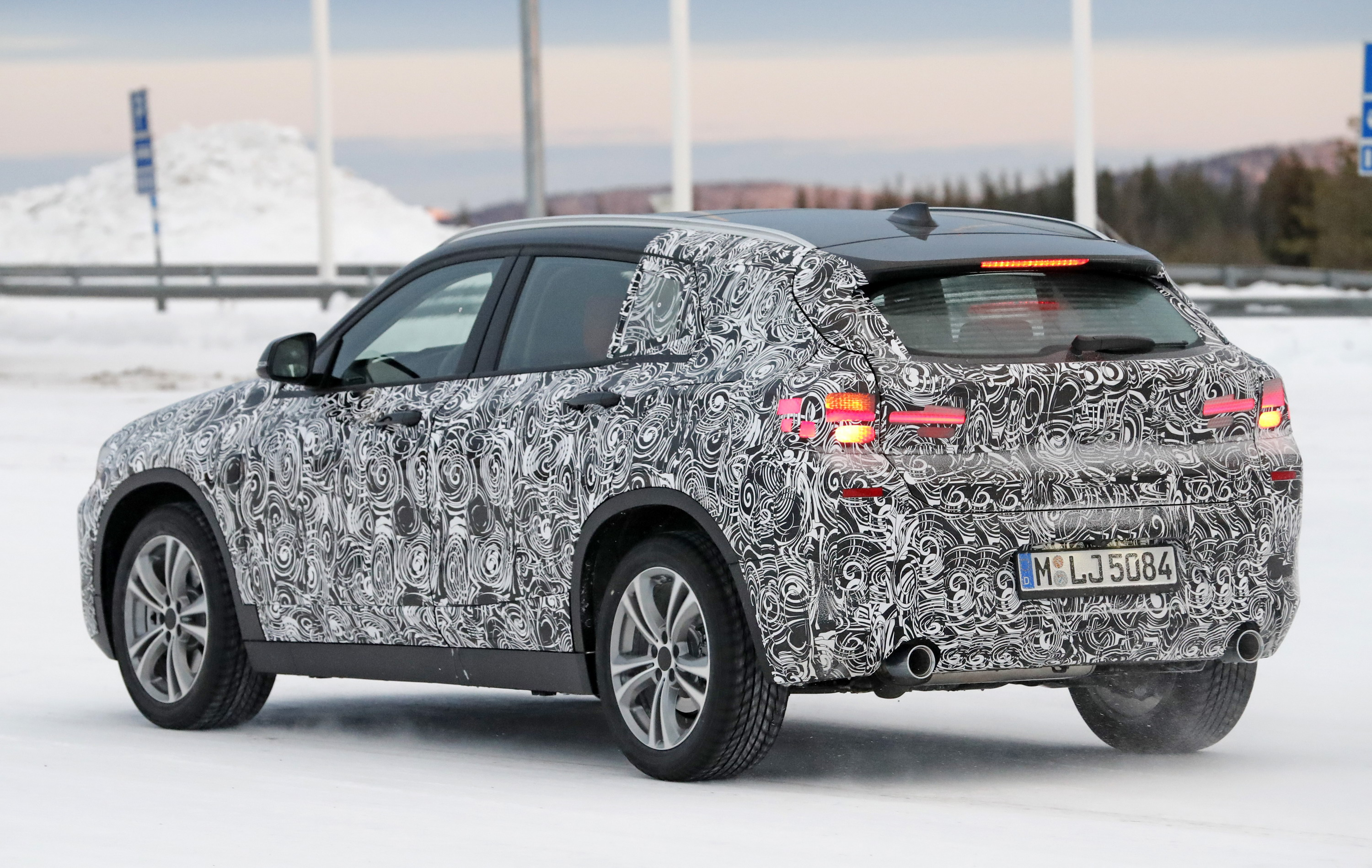 review revealed first s news and driver car reviews bmw photo crossover drive original