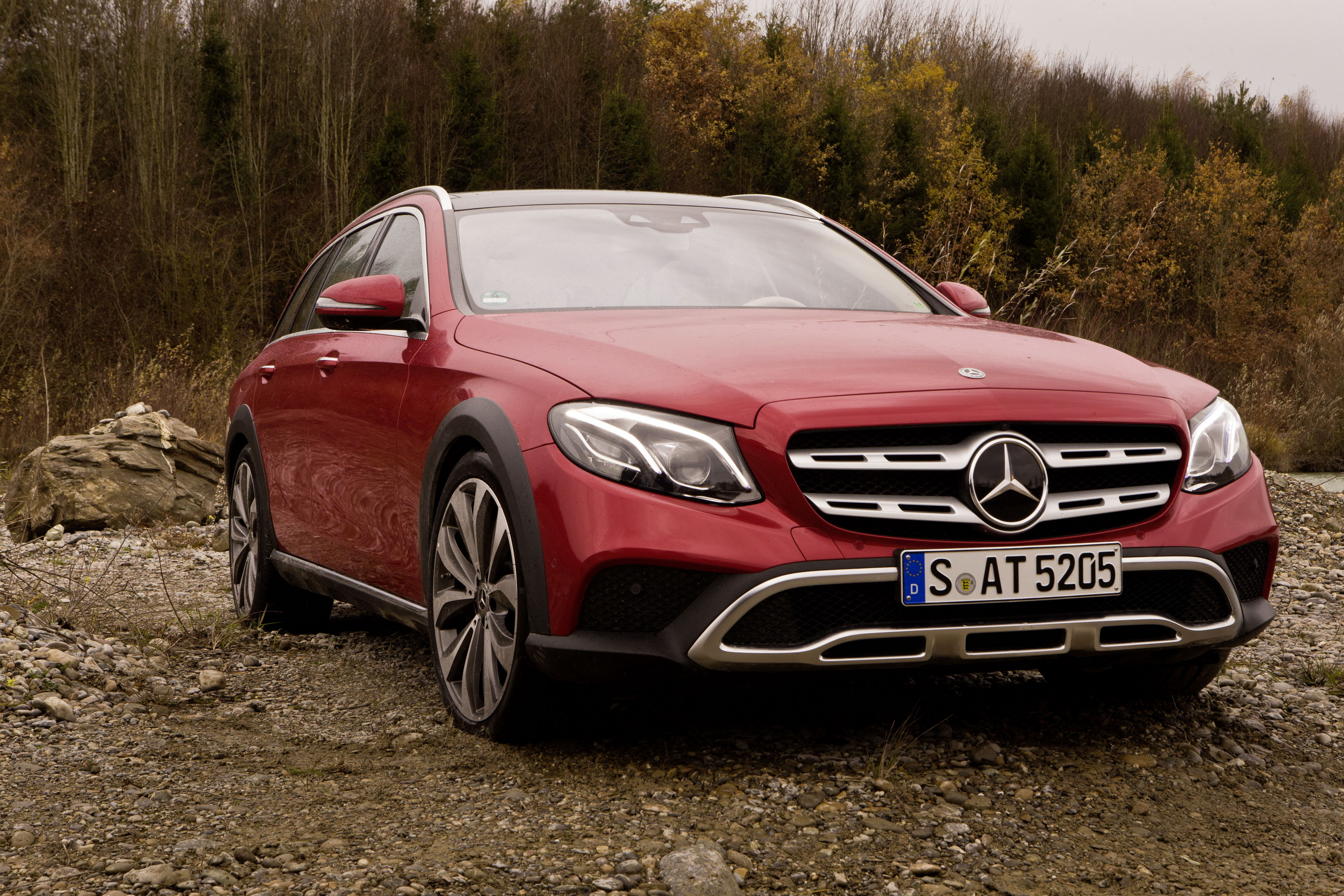 25250f2d0f 2018 Mercedes-Benz E-Class All-Terrain