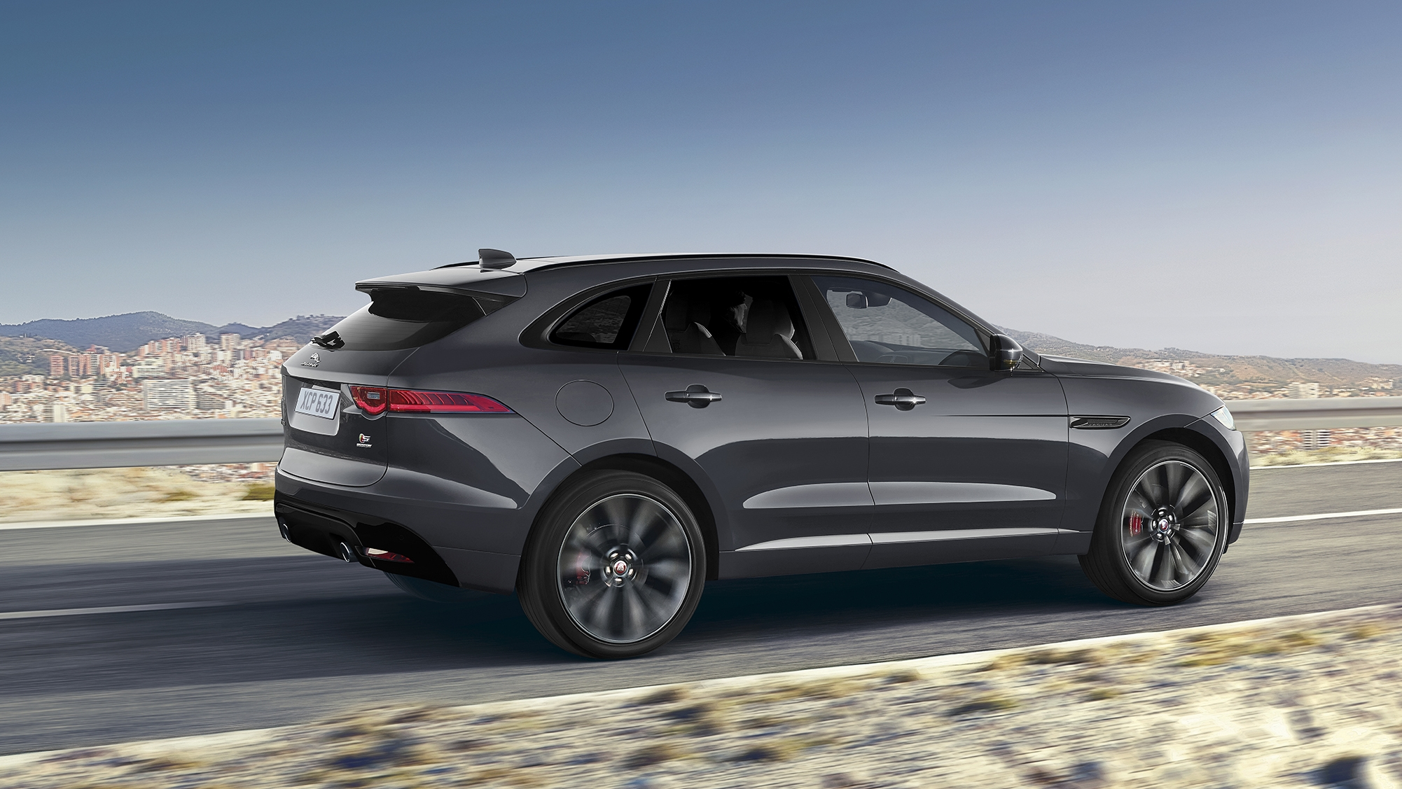 2017 jaguar f pace designer edition top speed. Black Bedroom Furniture Sets. Home Design Ideas