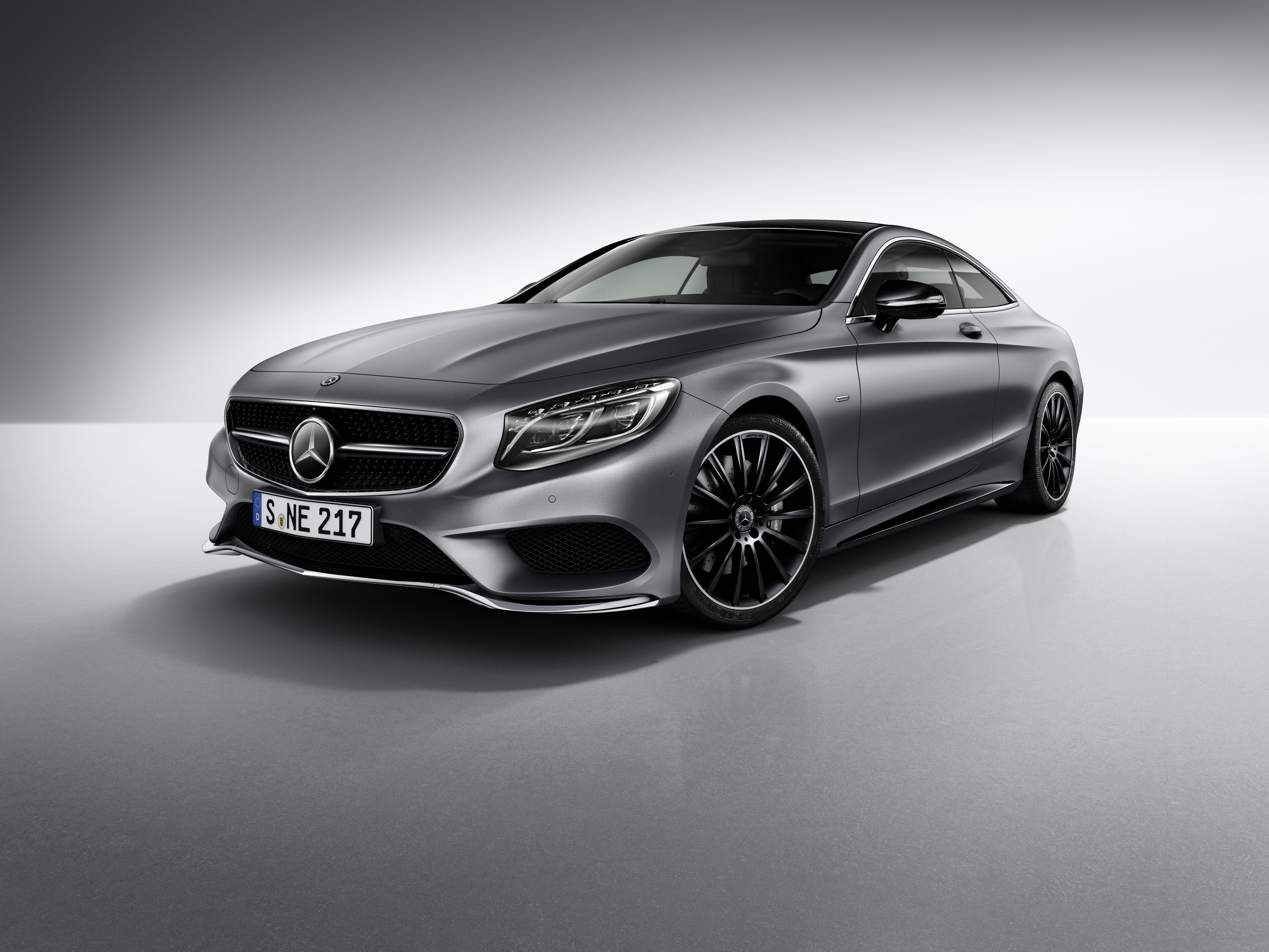 Magnificent 2017 Mercedes Benz S Class Coupe Night Edition Top Speed Wiring Cloud Philuggs Outletorg