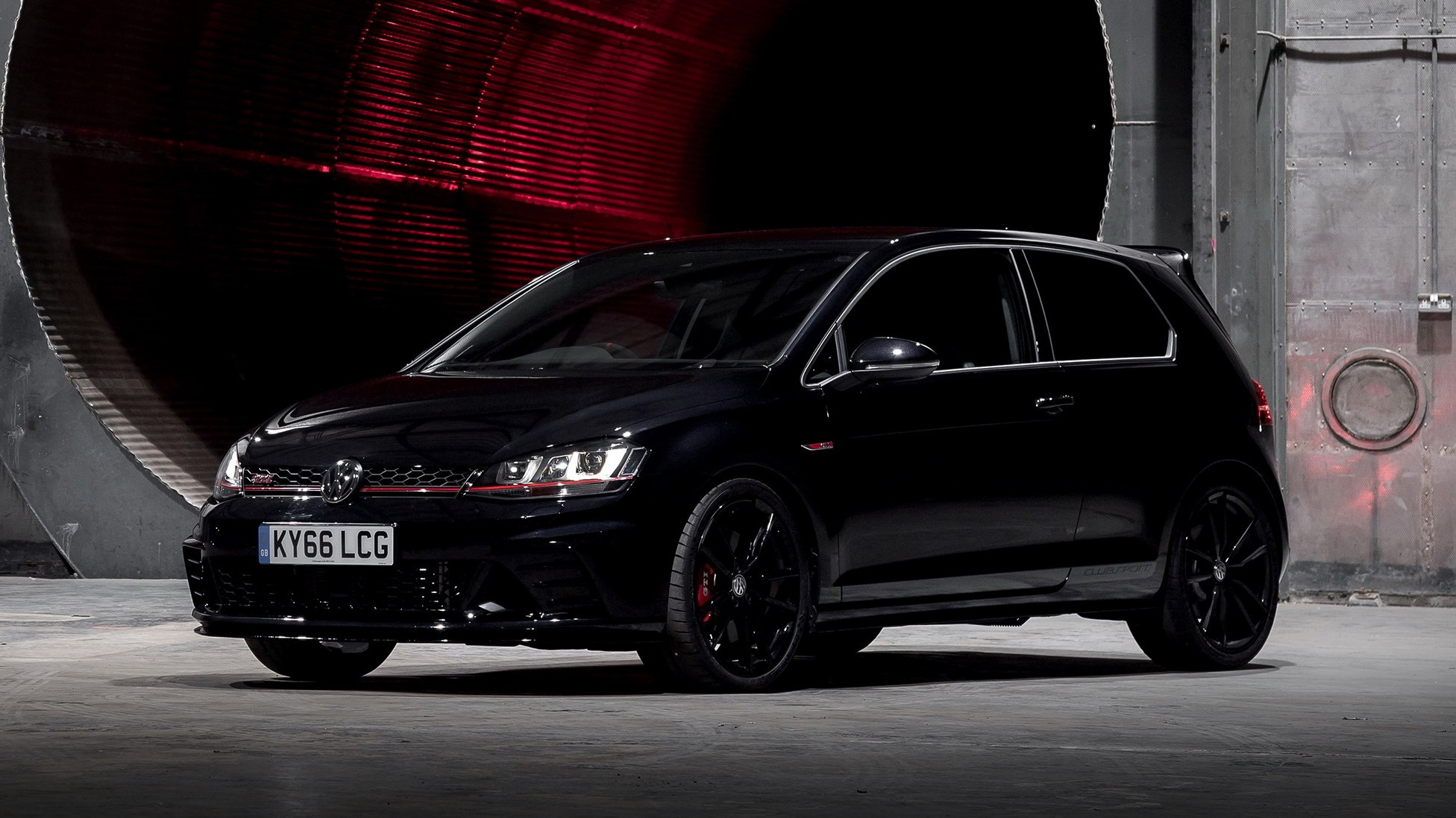 2017 Volkswagen Golf Gti Clubsport Edition 40 Top Speed