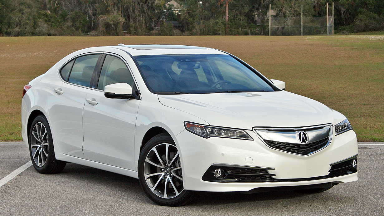 awd drive tlx elite sh review of expert acura test