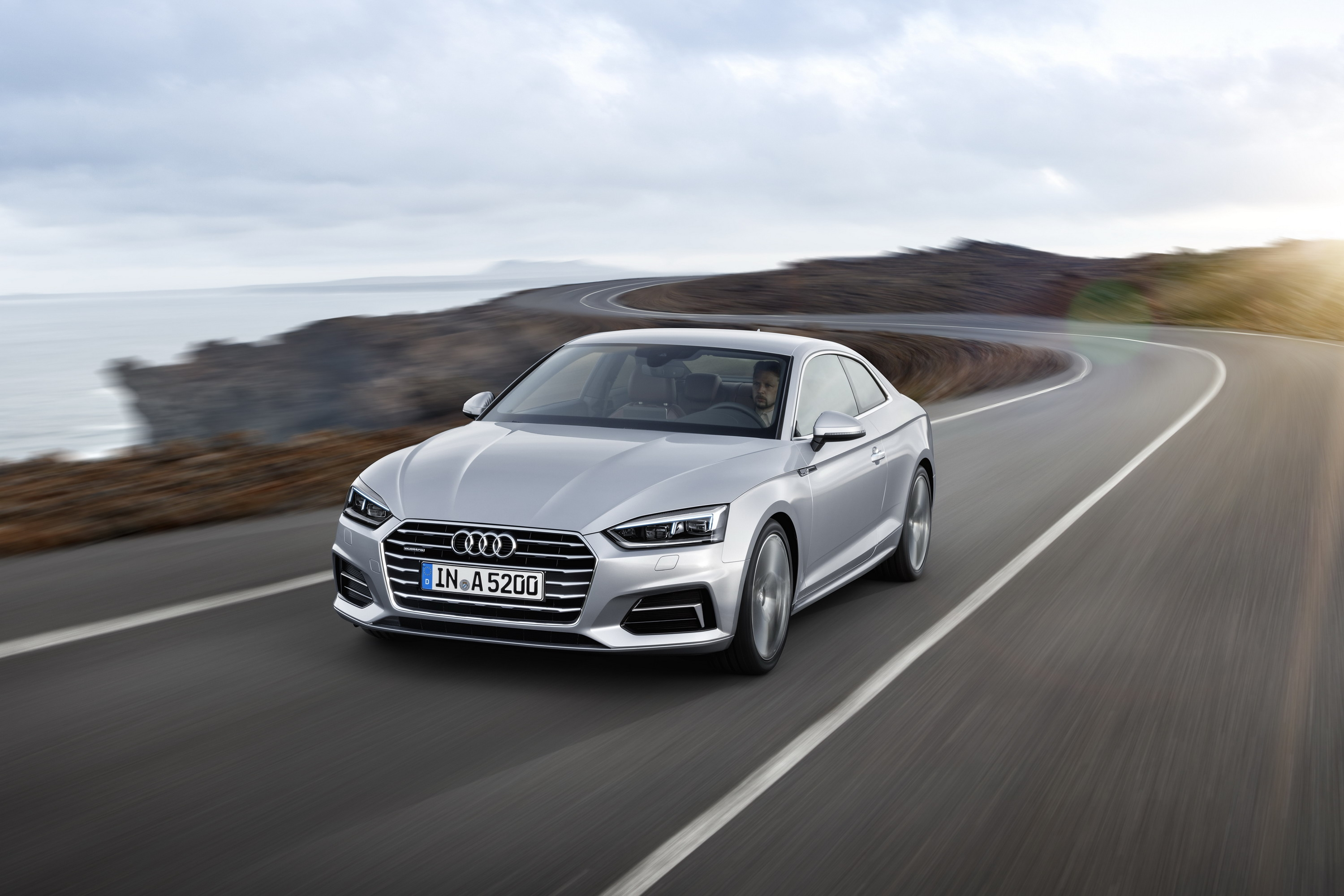 Audi Eliminates Manual Transmission From Its U S Lineup Top Speed