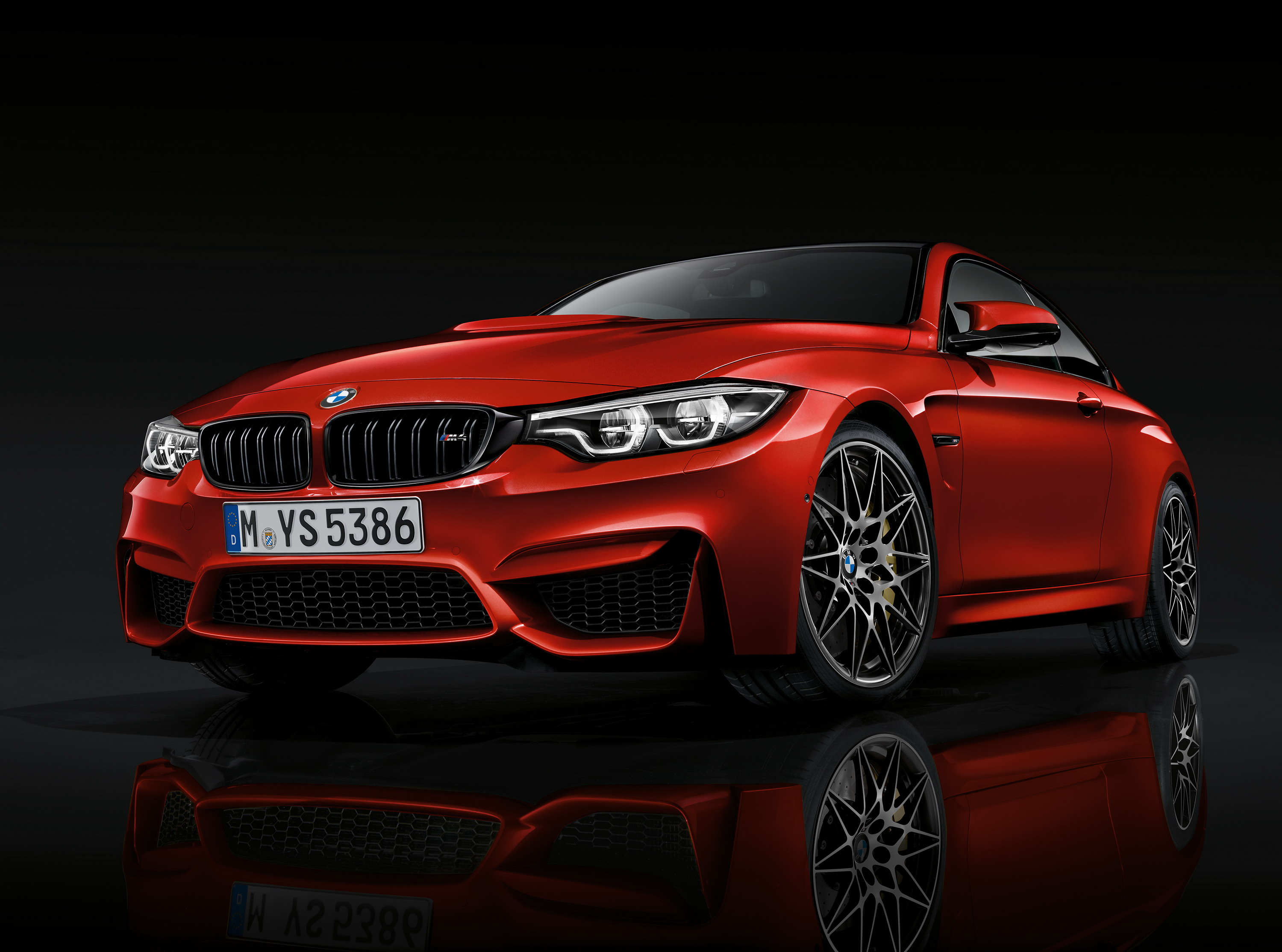 2018 Bmw M4 Review Top Speed