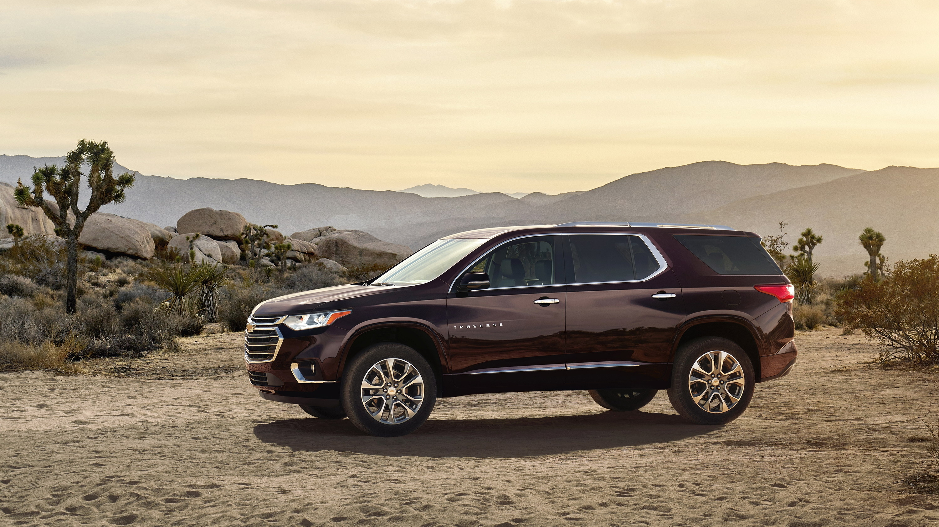 8 SUVs That Went From Being Tough As Nails To Lightweight Family Haulers |  Top Speed. »