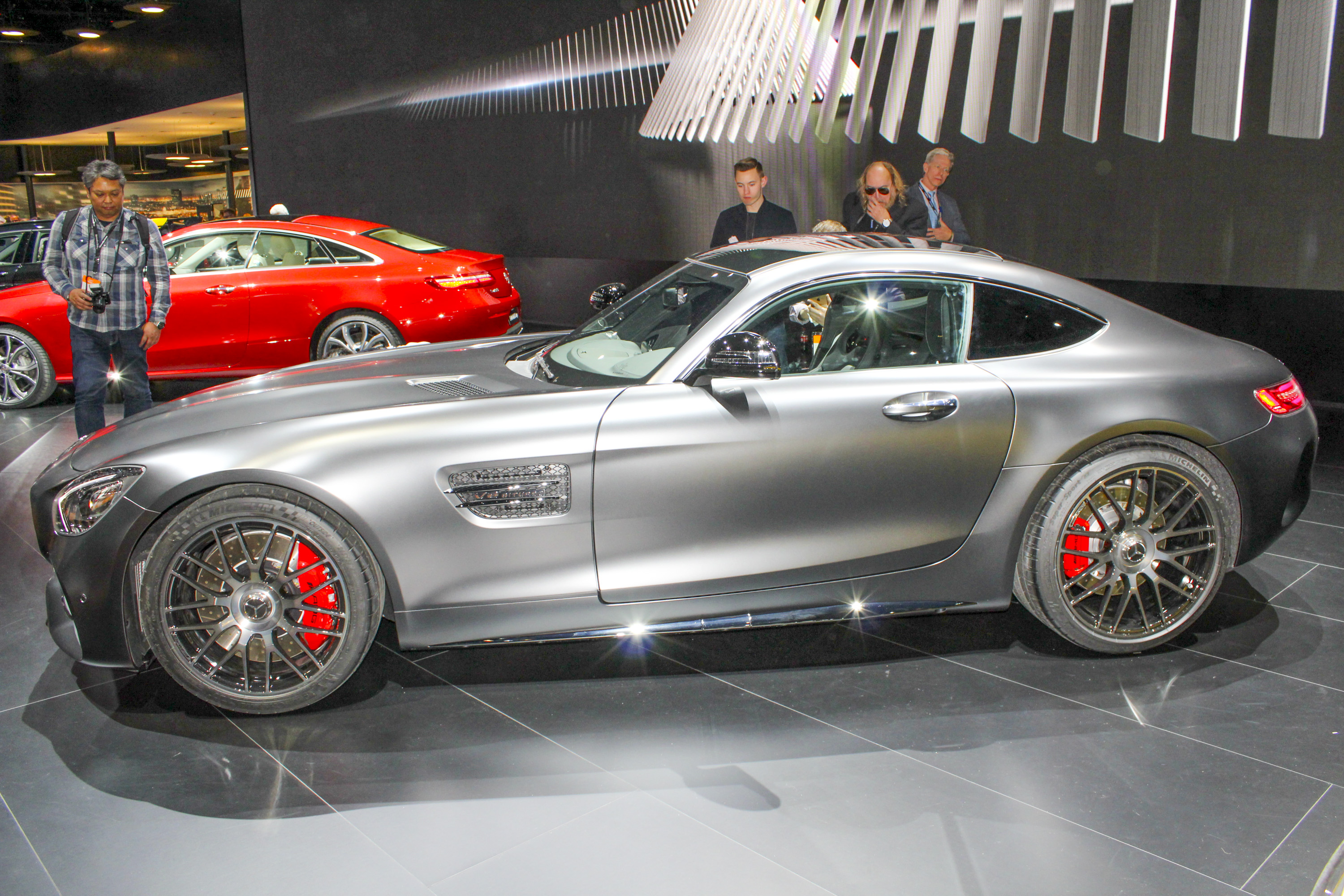 2018 mercedes amg gt c coupe review top speed. Black Bedroom Furniture Sets. Home Design Ideas