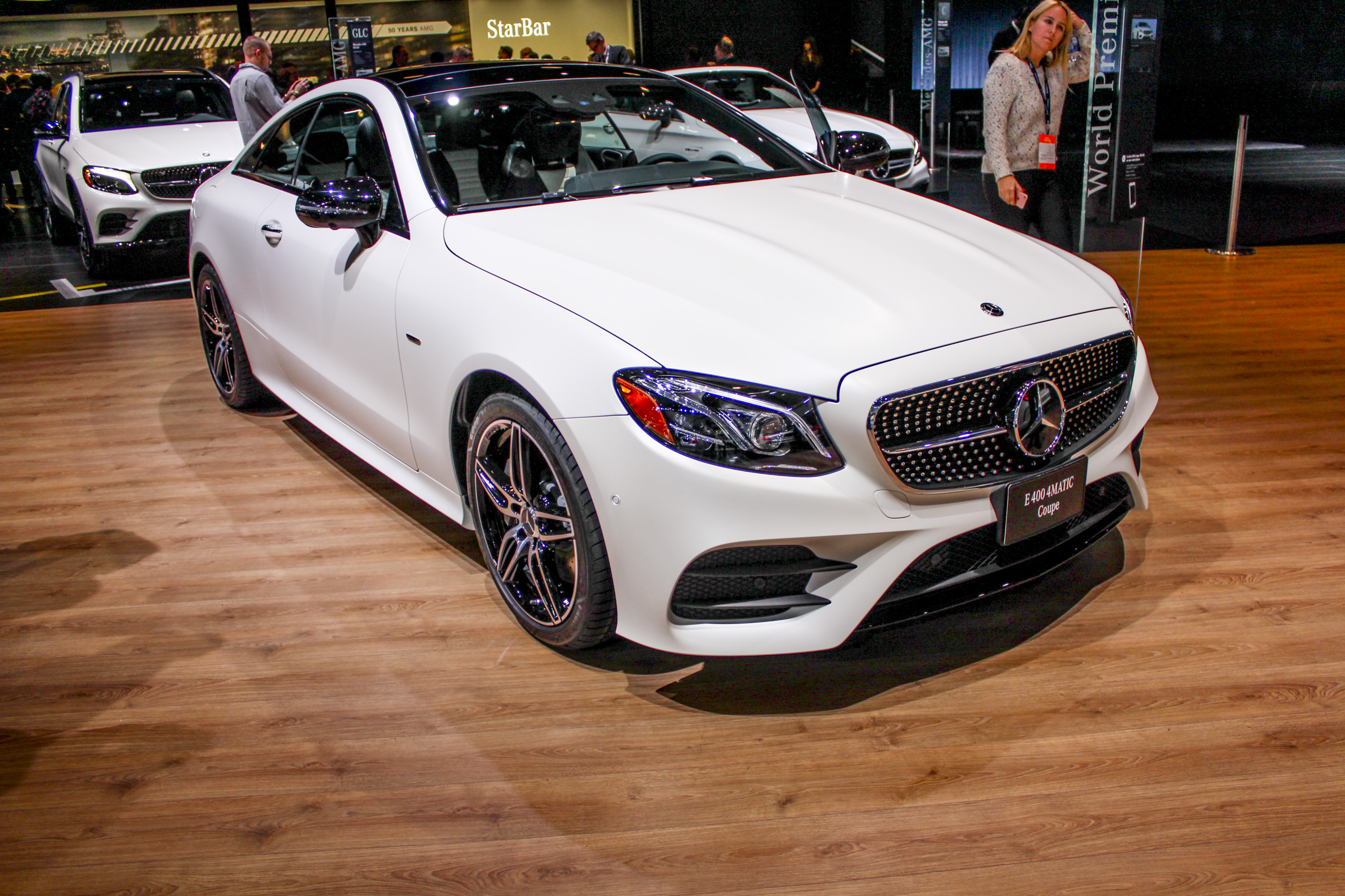 2018 Mercedes Benz E Class Coupe Gallery 702458 Top Speed