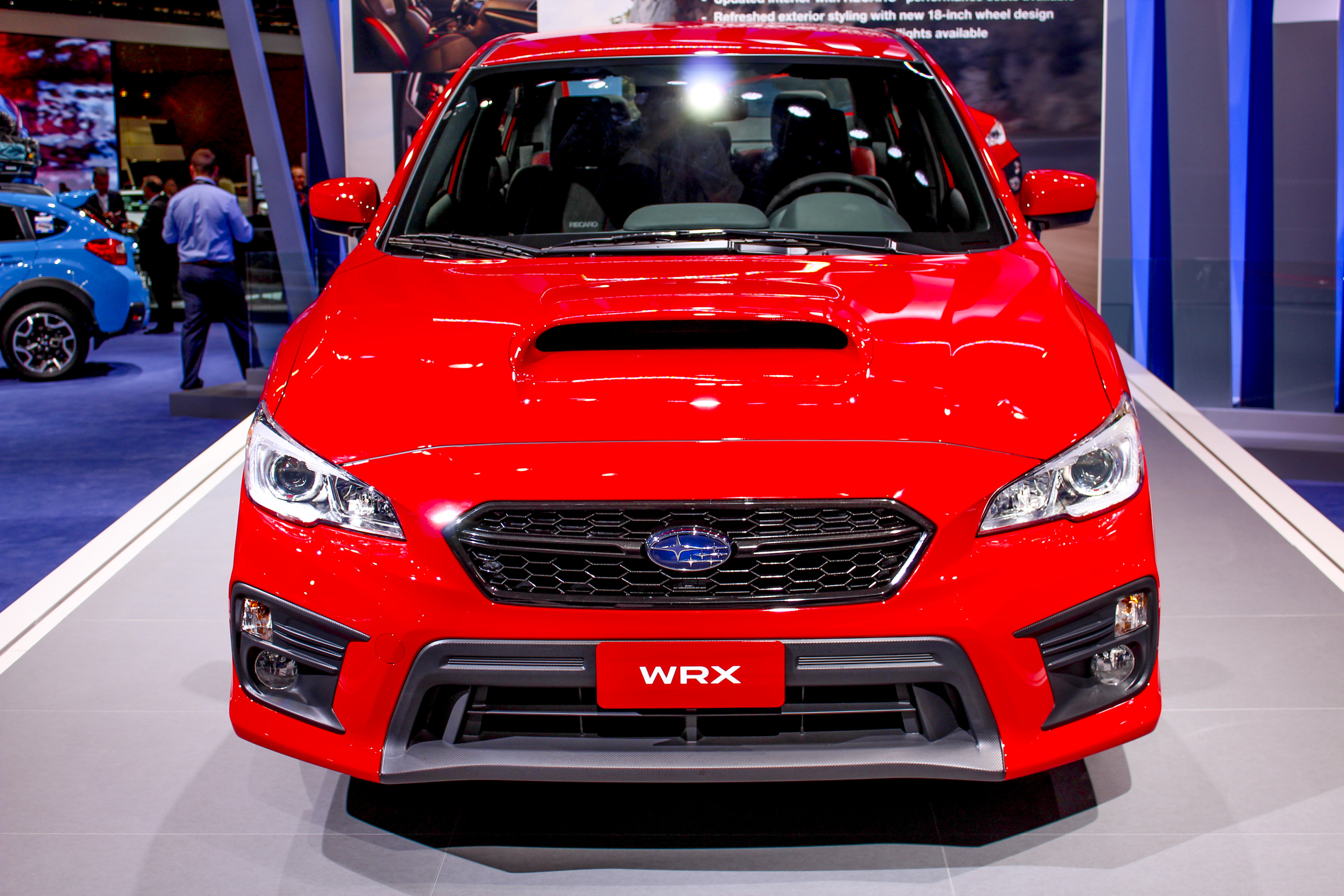 2018 subaru wrx review top speed. Black Bedroom Furniture Sets. Home Design Ideas