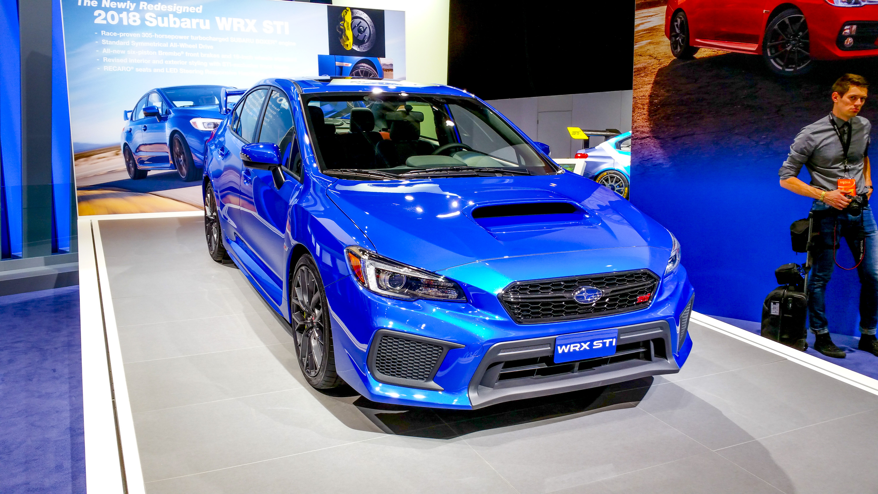 good news the nextgen wrx will be offered with a manual