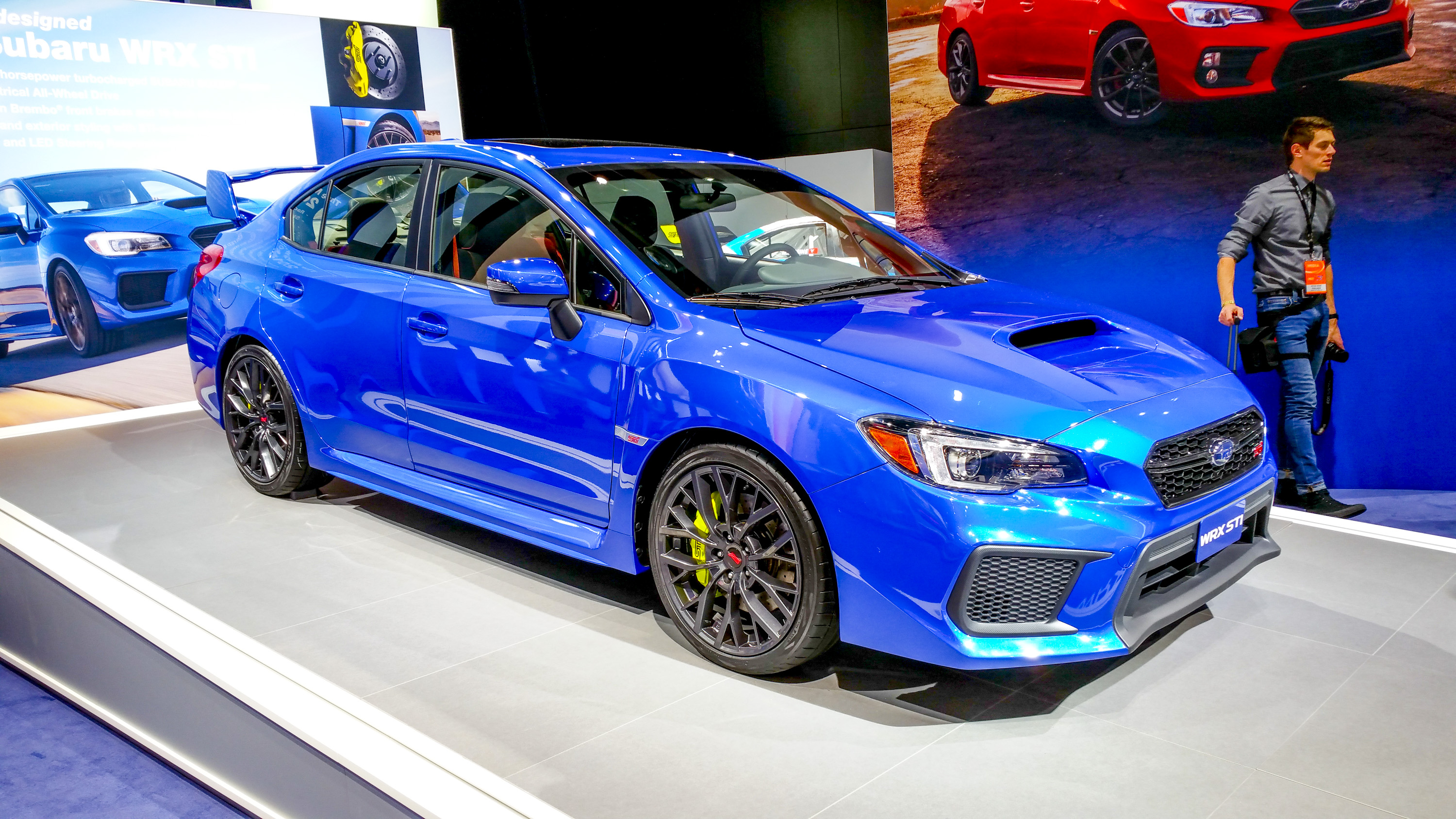 2018 subaru wrx sti top speed. Black Bedroom Furniture Sets. Home Design Ideas