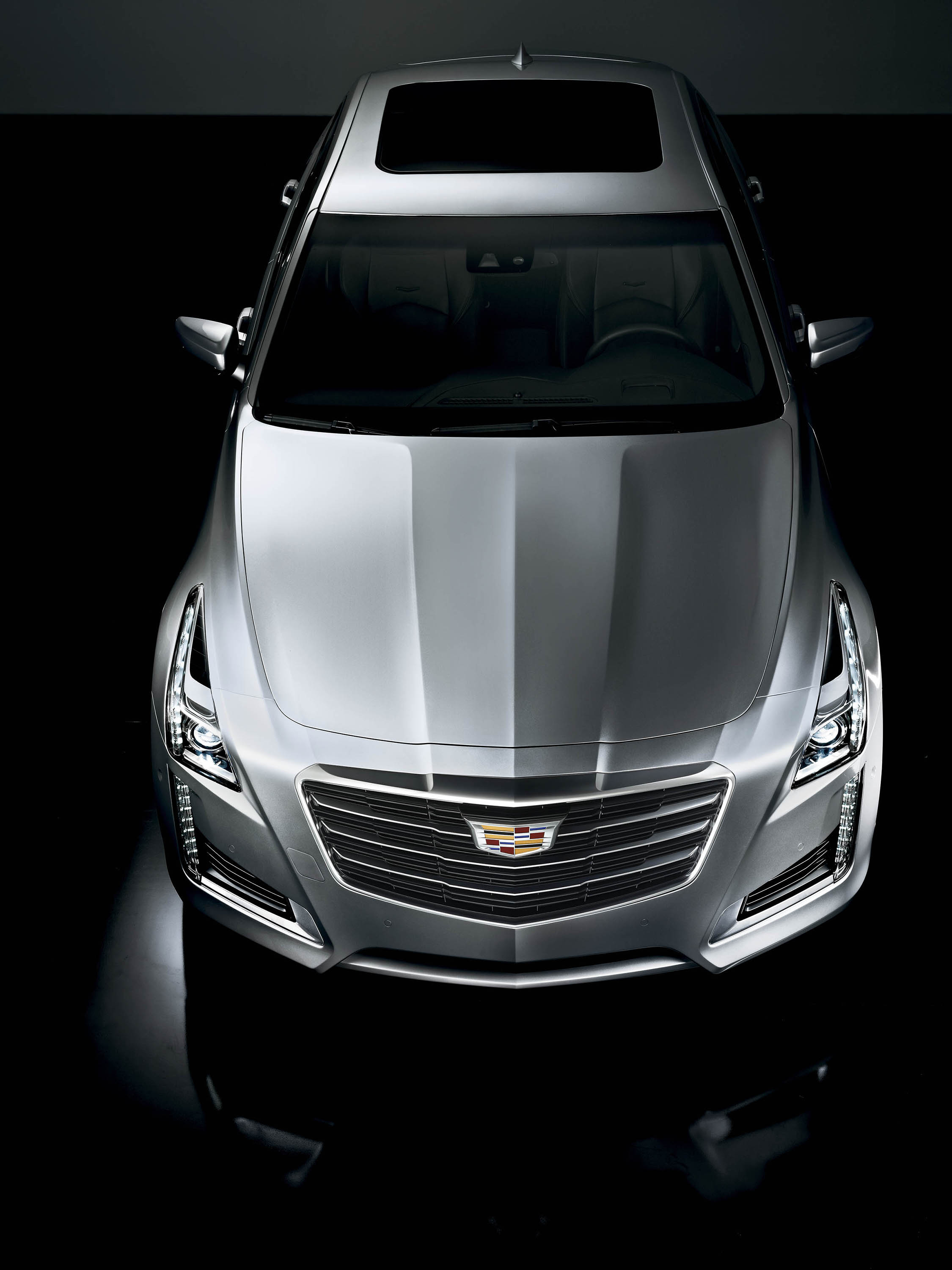 2017 Cadillac Cts Top Speed