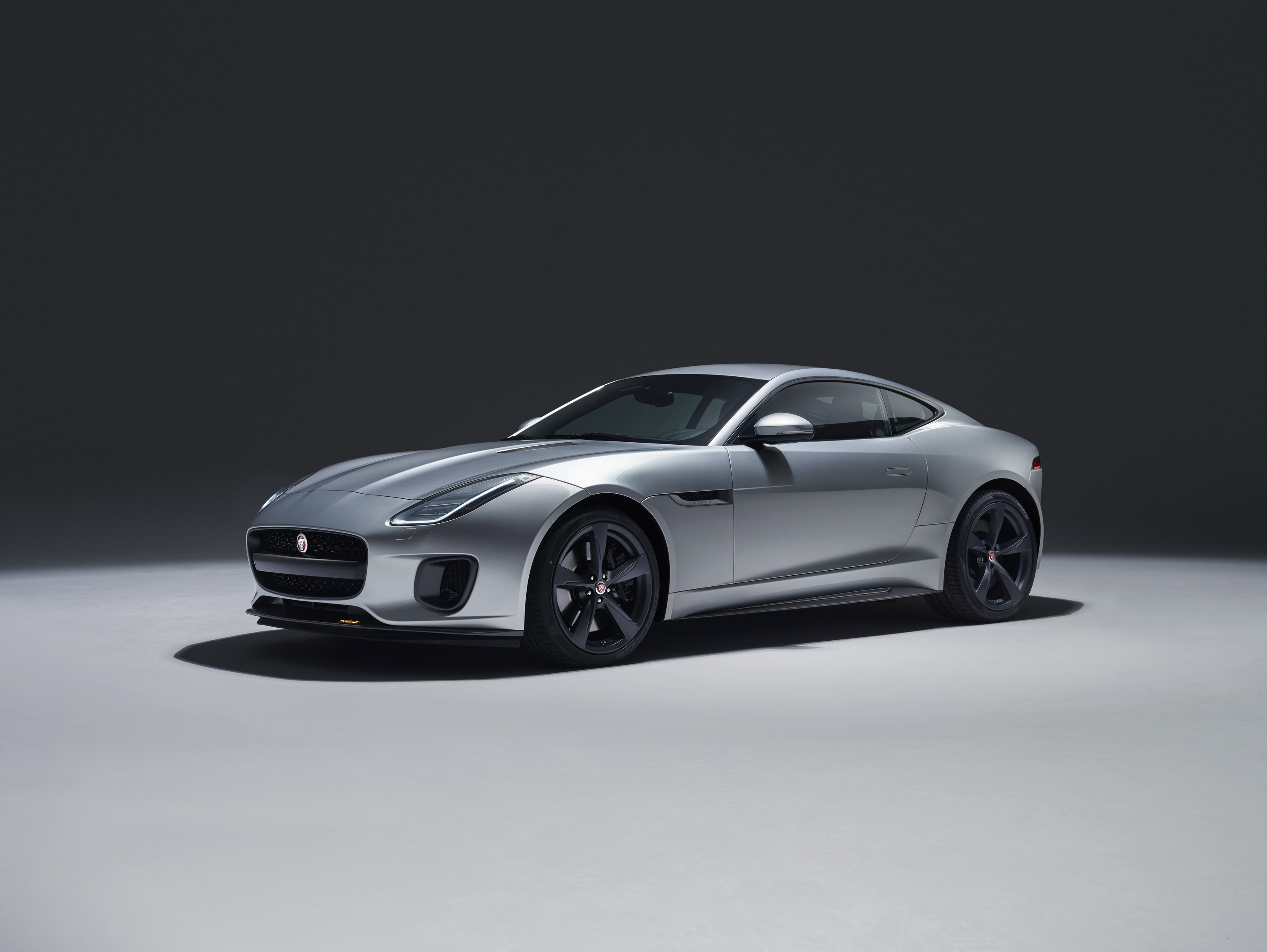 2018 Jaguar F Type 400 Sport Launch Edition | Top Speed. »