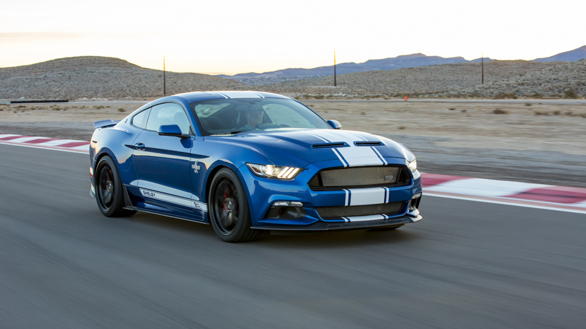 2017 Shelby Gt500 >> 2017 Shelby Super Snake 50th Anniversary Edition Top Speed