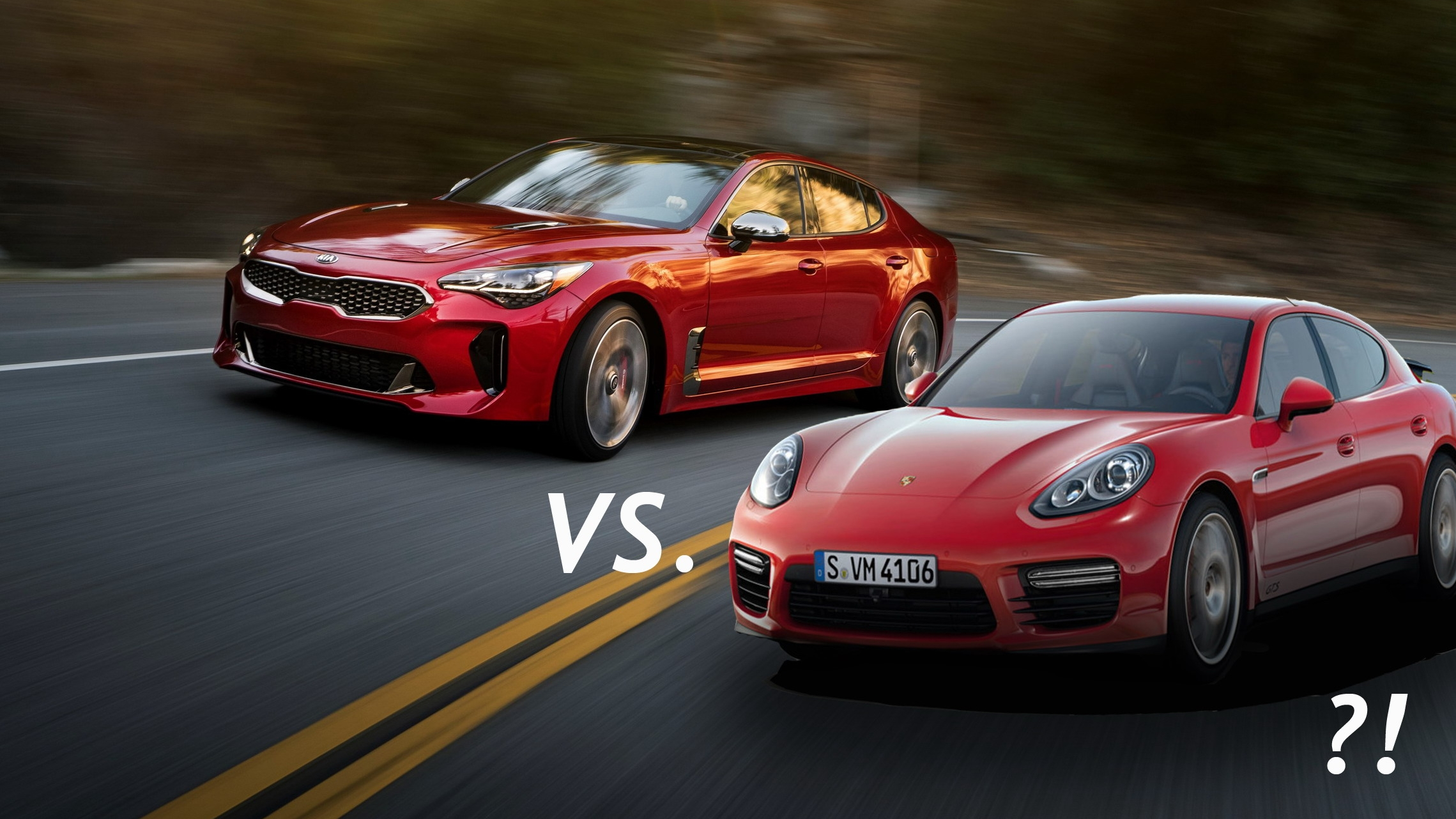 drive gt party crashes german new stinger impressions sports first car rwd the kia cars