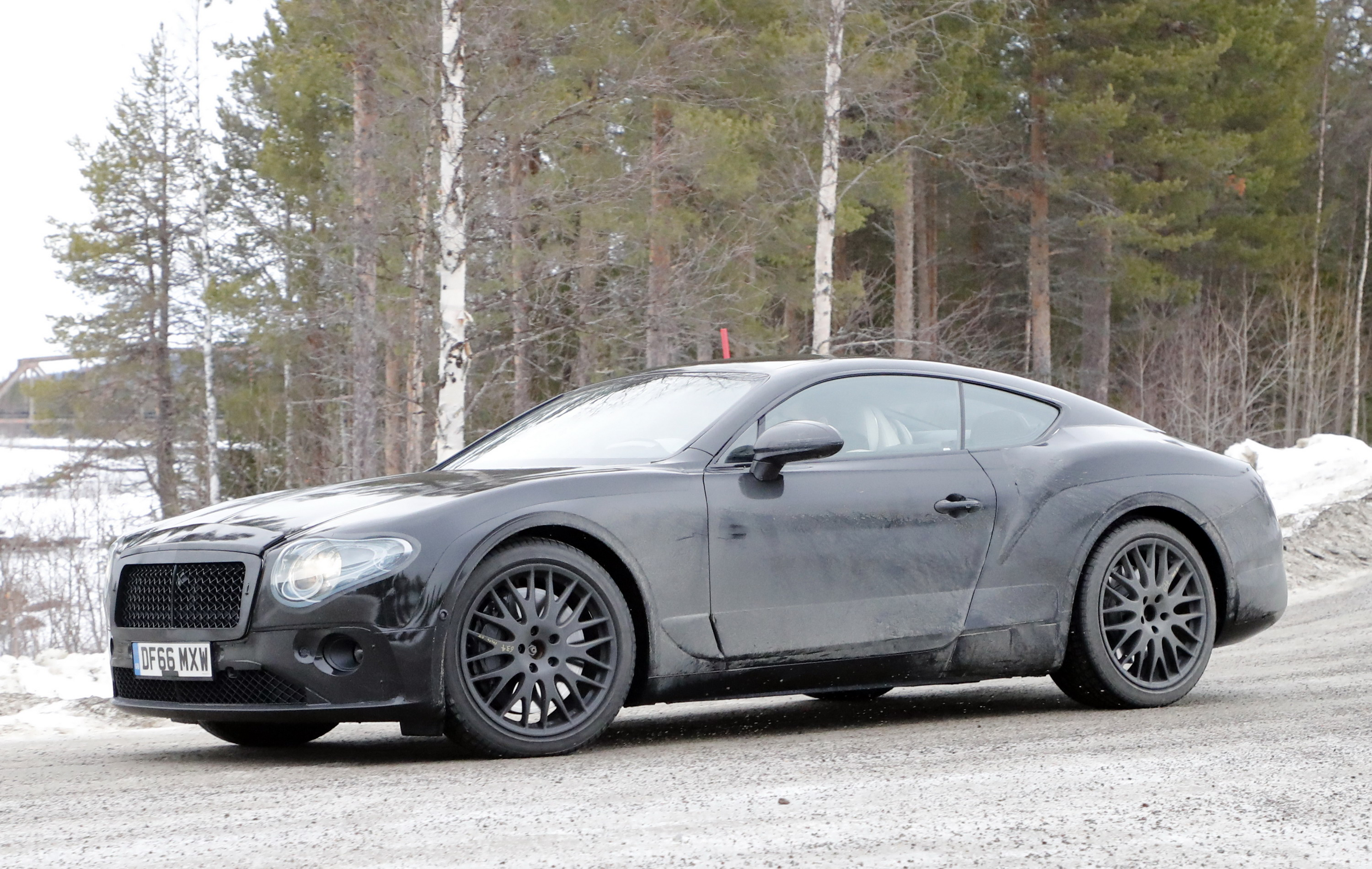 cost new price specs continental of a bentley gt