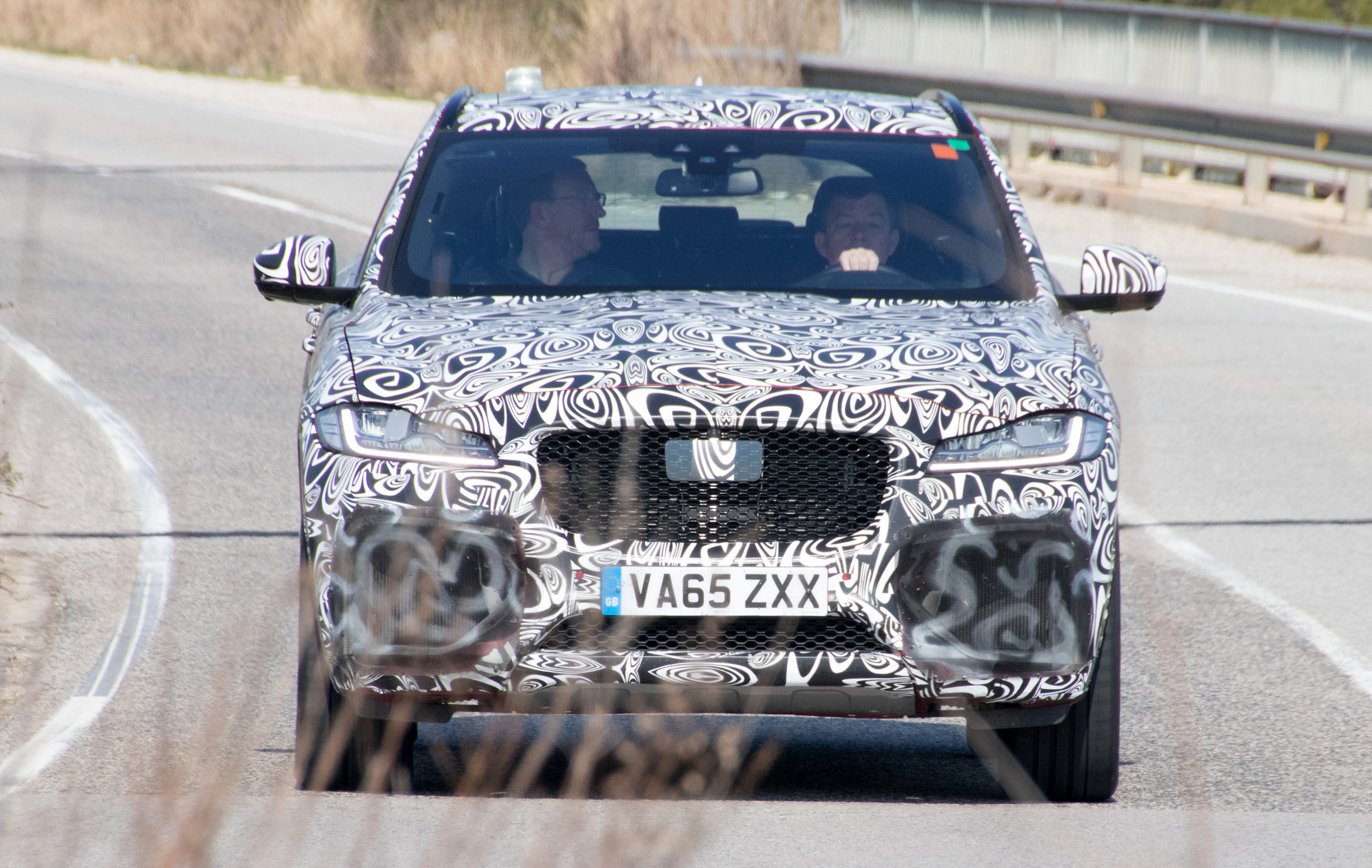 jaguar fpace land story f expensive and is wired pace rover sporty new s fast suv