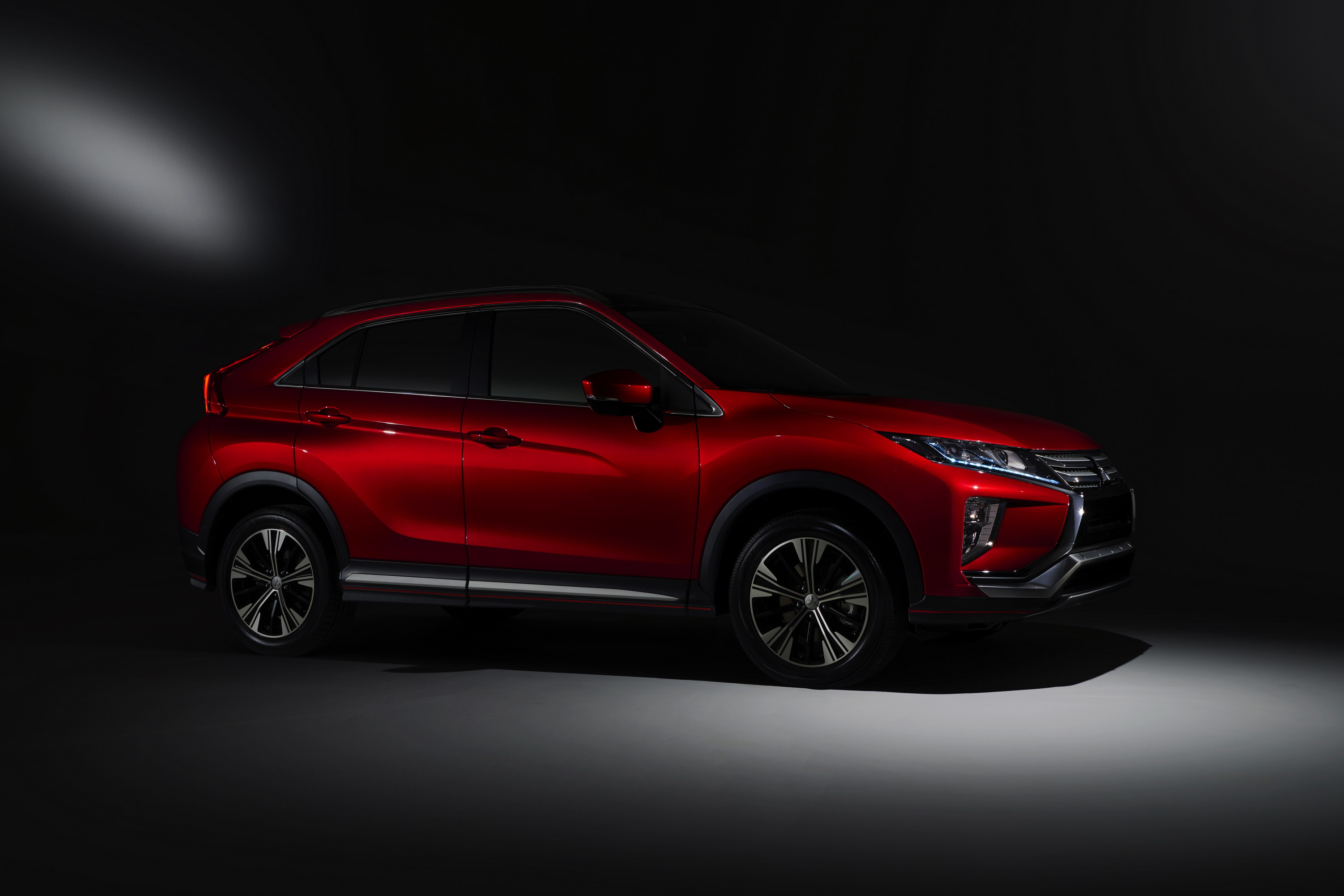 2018 mitsubishi lineup. interesting 2018 some could view the mitsubishi brand as a problem child being stuck in  kerfuffle it tries to shift its lineup meet overwhelming demand for  and 2018 mitsubishi e