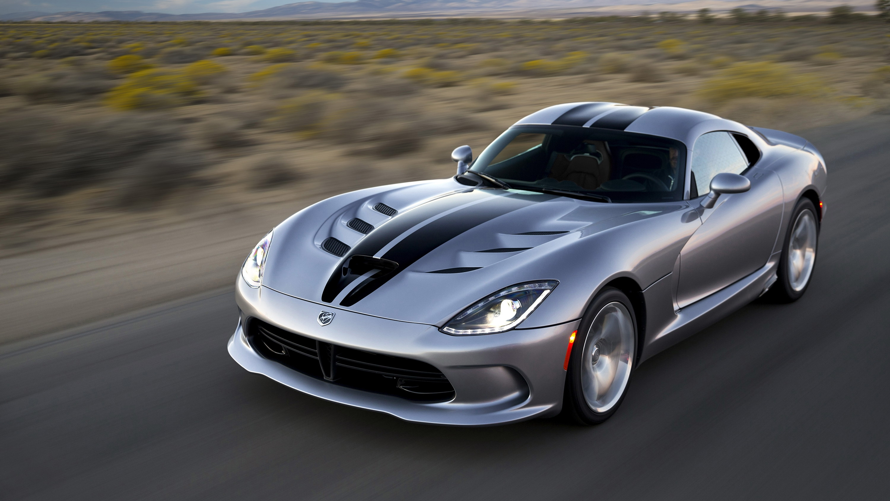 FCA Gives Dodge Viper Official Expiration Date