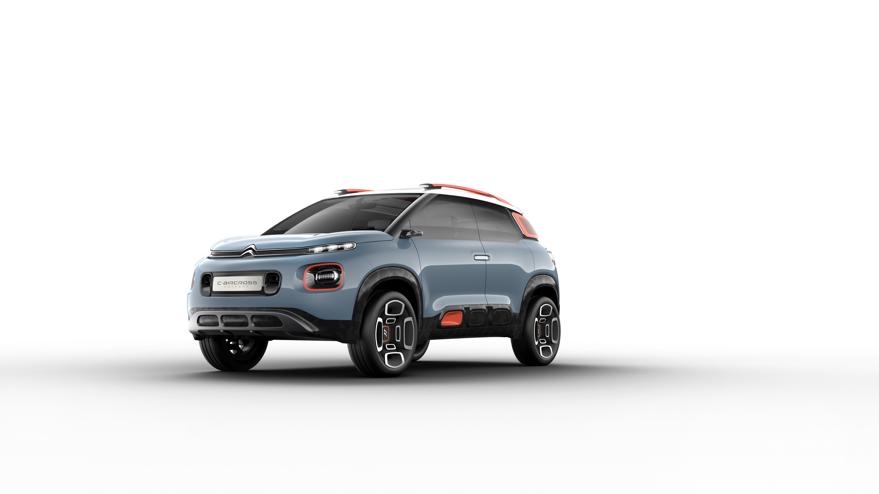 2017 citroen c aircross concept review top speed. Black Bedroom Furniture Sets. Home Design Ideas